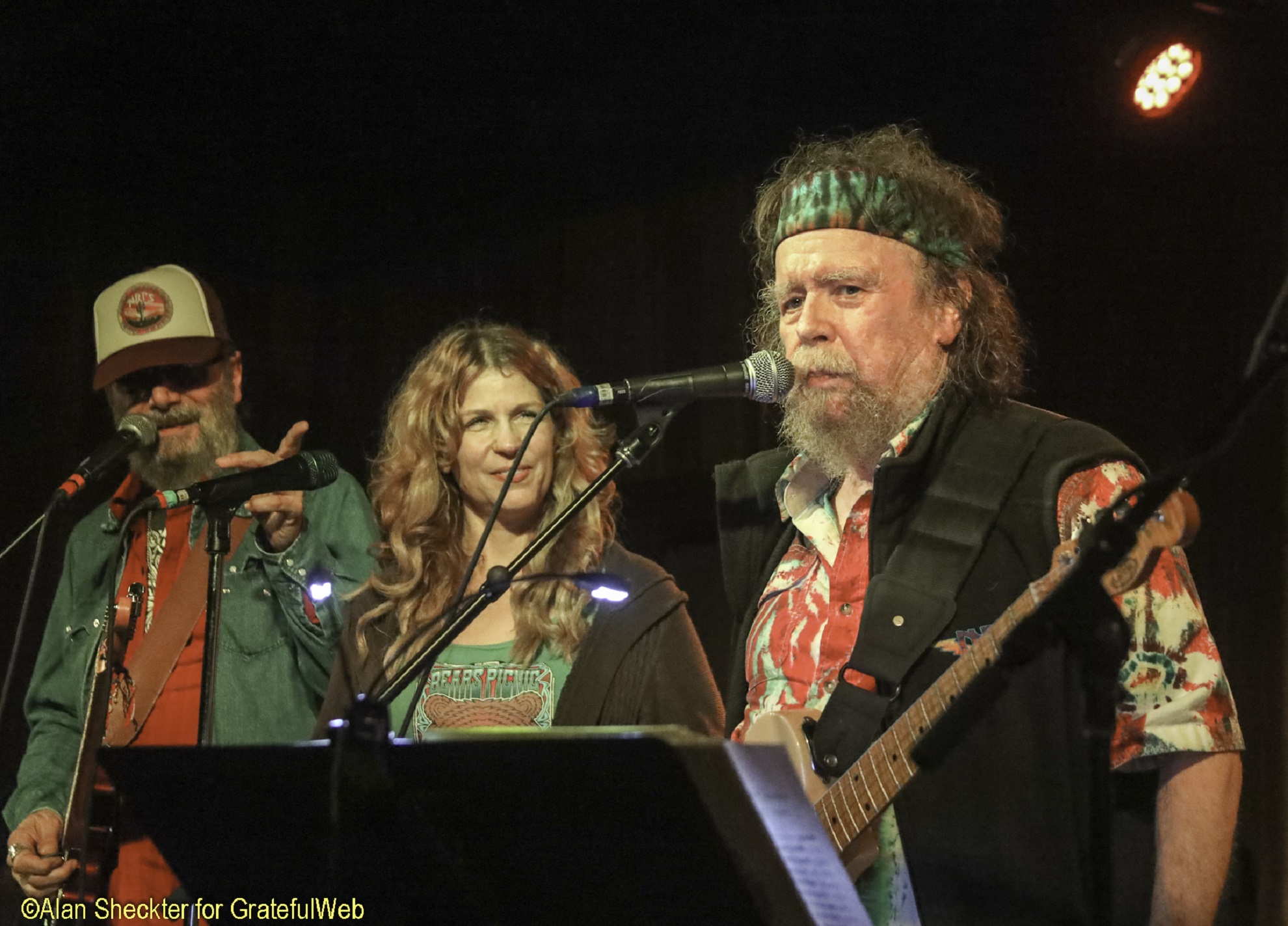 'A Riders Rockin' Awards Celebration' | Terrapin Crossroads | 11/28/18