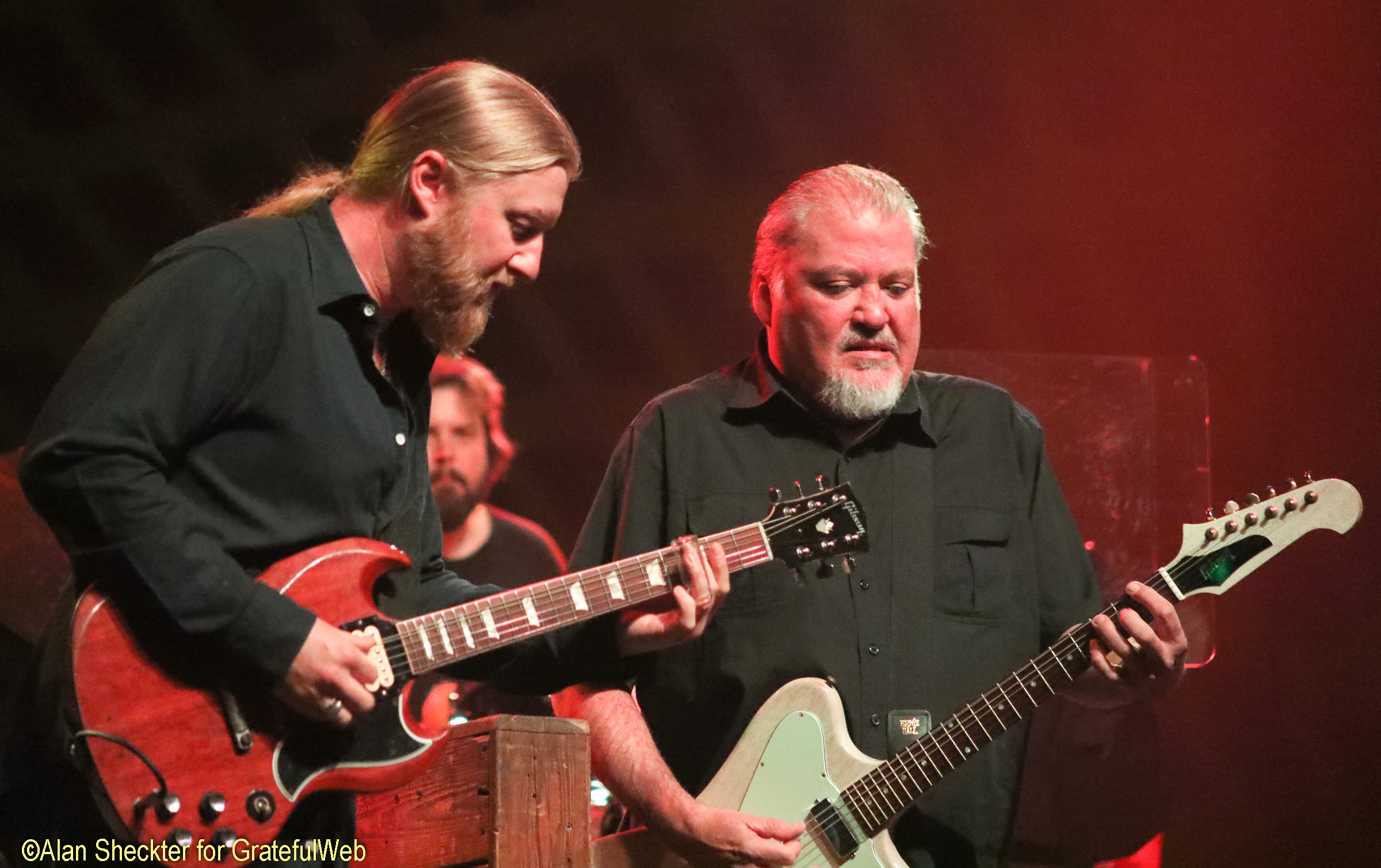 Tedeschi Trucks Band + Los Lobos | Memorial Auditorium | 5/21/19