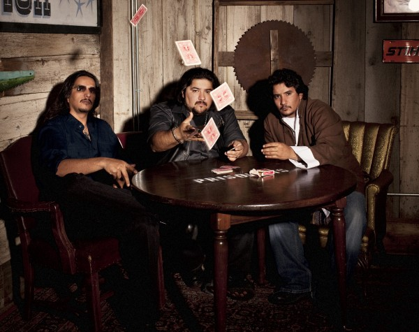 "Los Lonely Boys add new tour dates supporting 4th studio album ""Rockpango"""