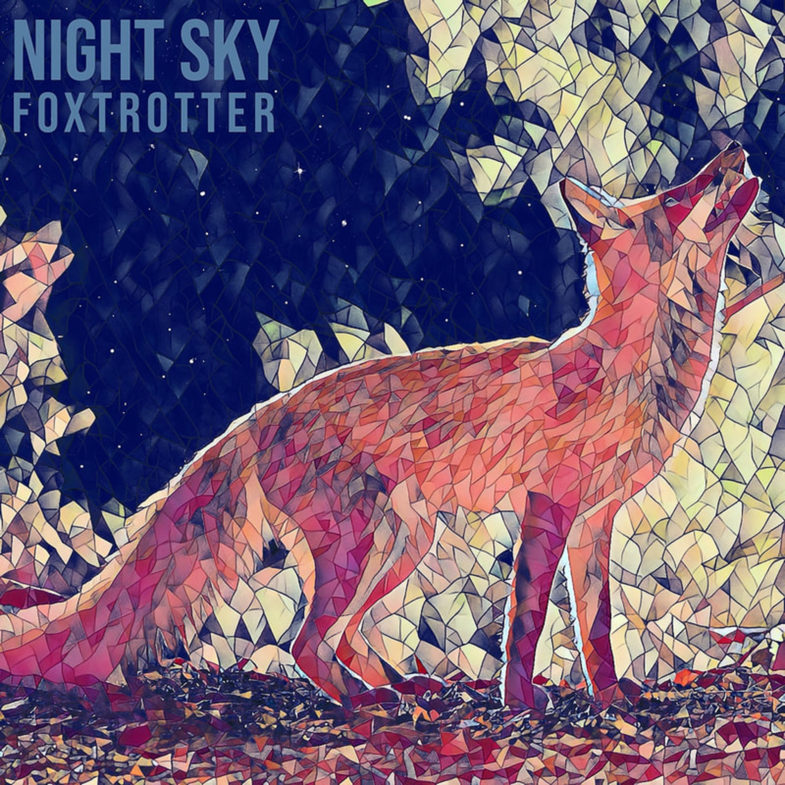 Foxtrotter release new single, 'Temporary Life'