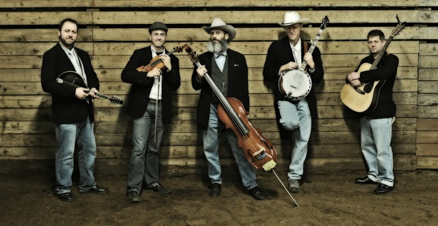 The Oly Mountain Boys To Release Bluegrass Concept Album/Box Set