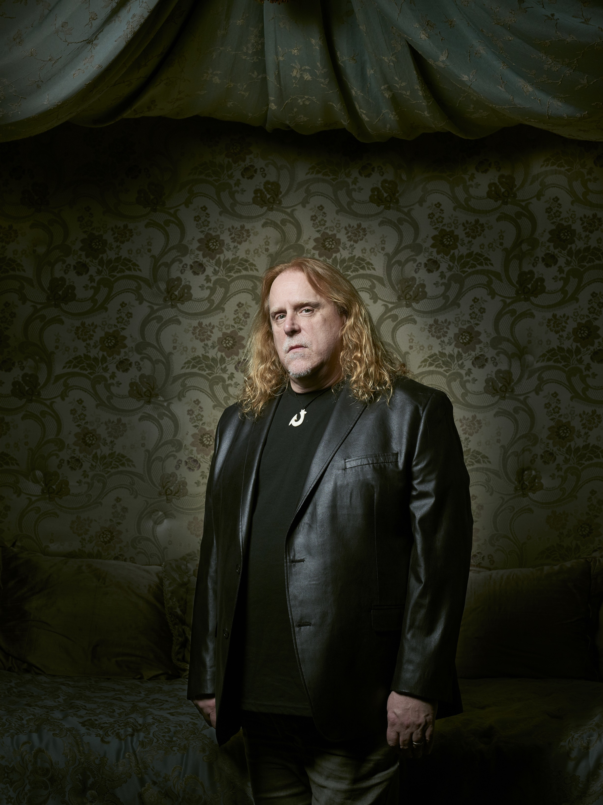 Warren Haynes teams with Gibson Gives to Support the Equal Justice Initiative