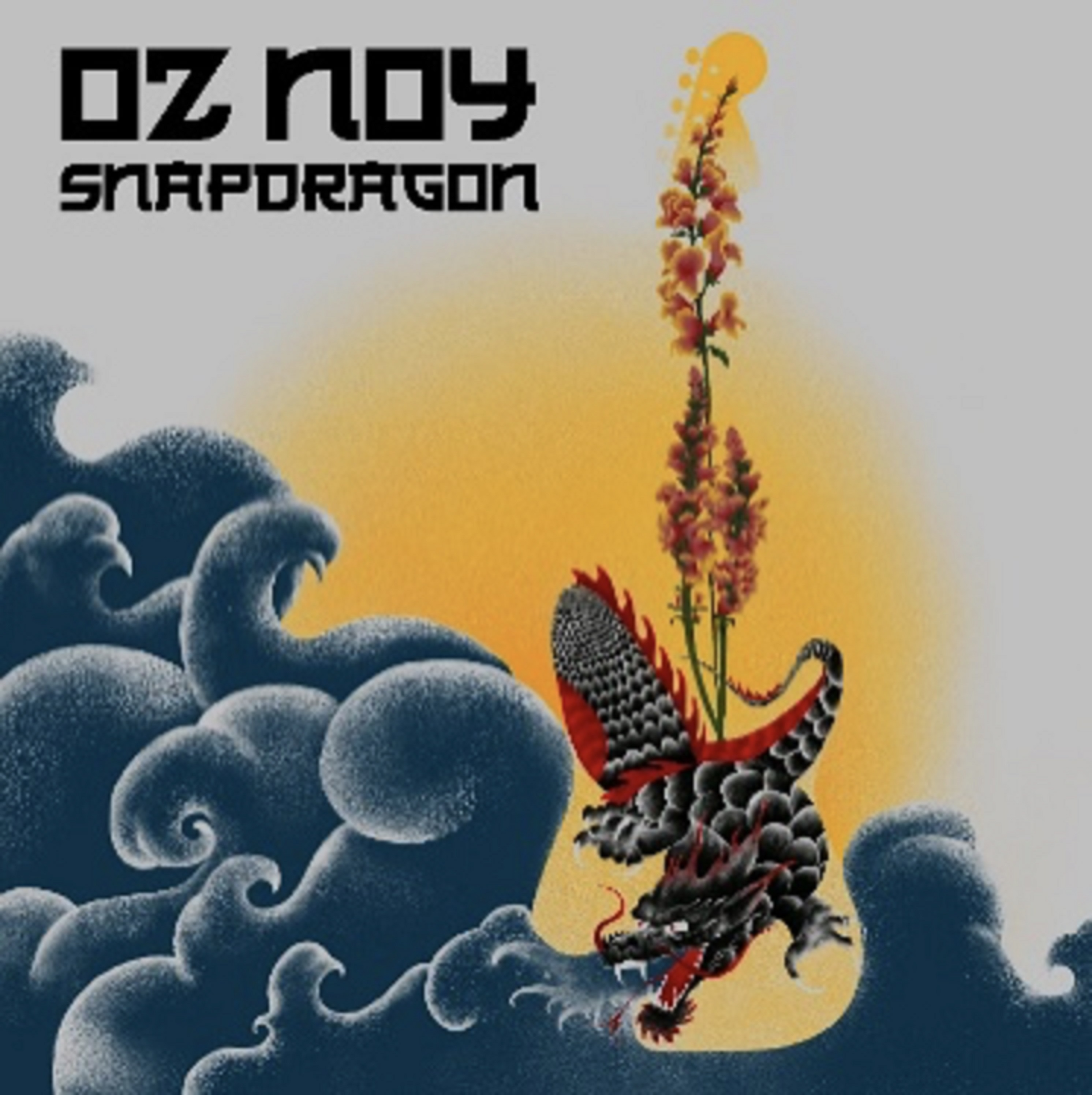 'Looni Tooni' Debut Track from OZ NOYs Snapdragon