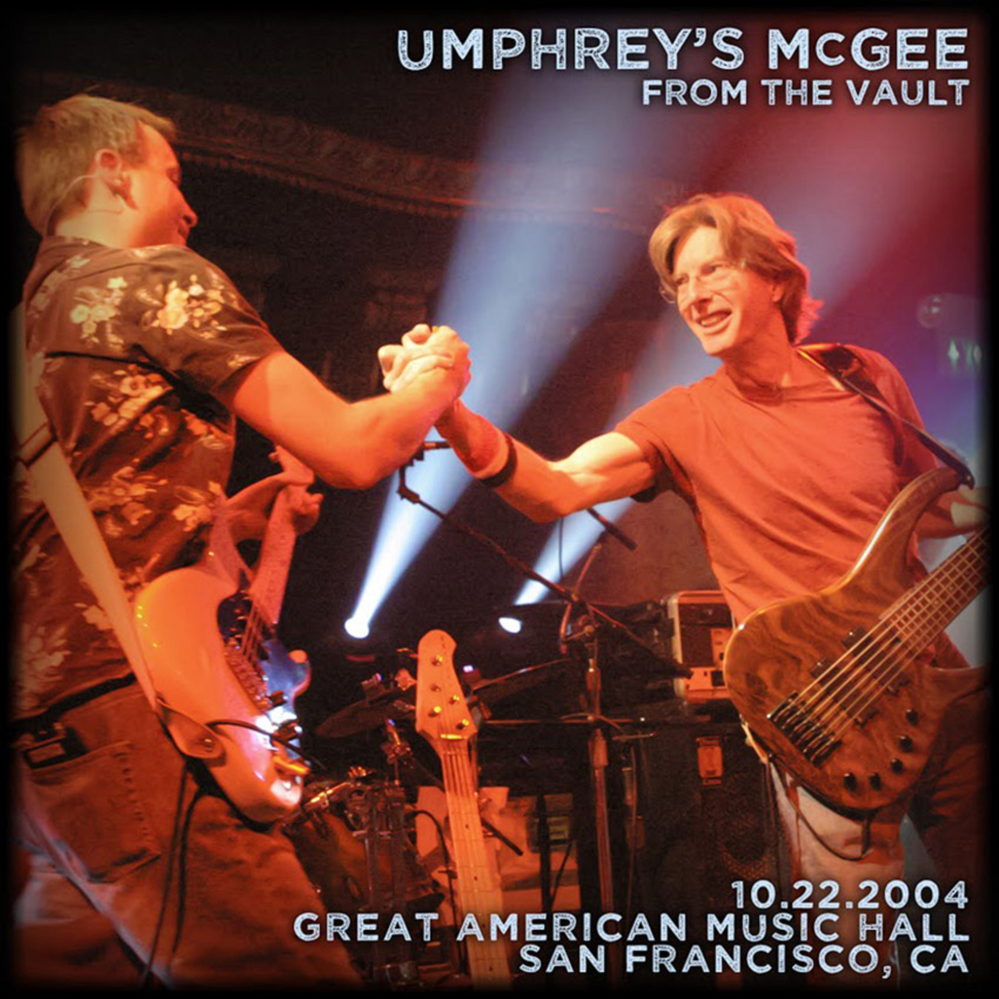 Umphrey's McGee | From The Vault 2004