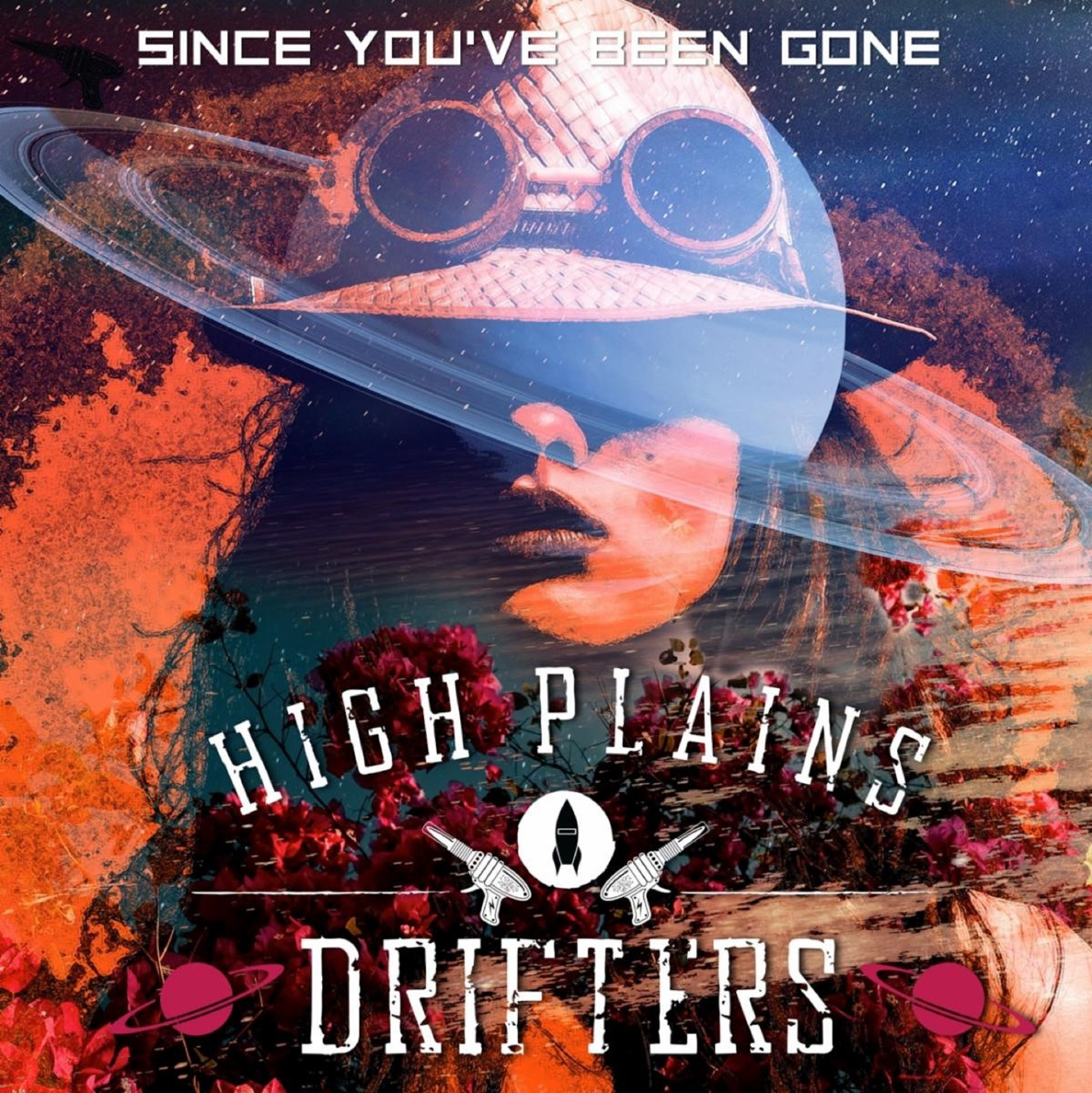 "The High Plains Drifters Release Video for ""Since You've Been Gone"""