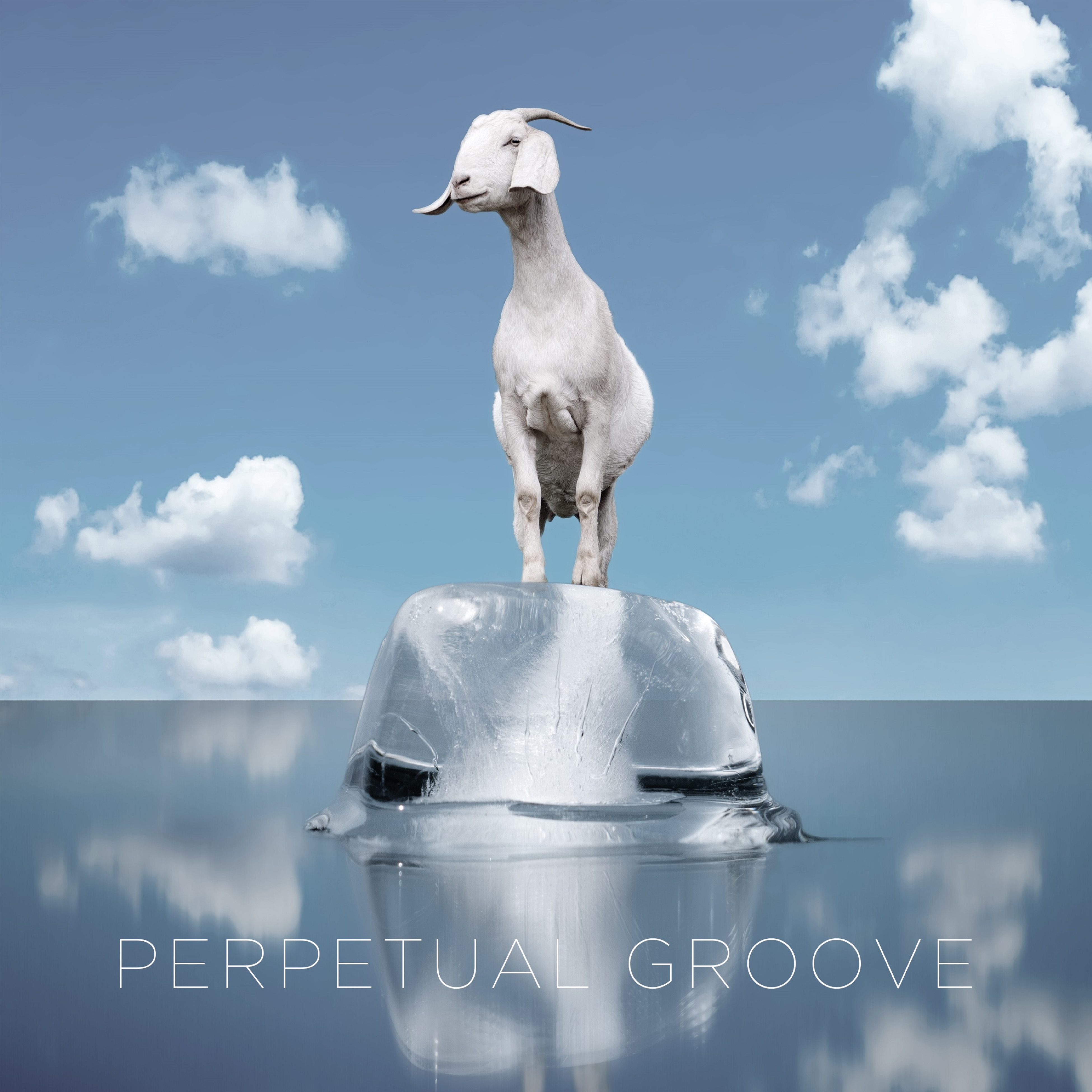 PERPETUAL GROOVE RELEASE FIRST NEW STUDIO RECORDING SINCE 2009