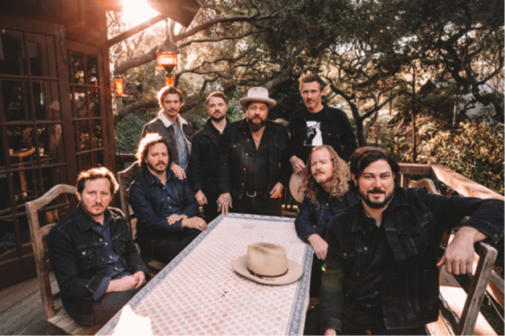 Nathaniel Rateliff & The Night Sweats to open for The Rolling Stones in Denver
