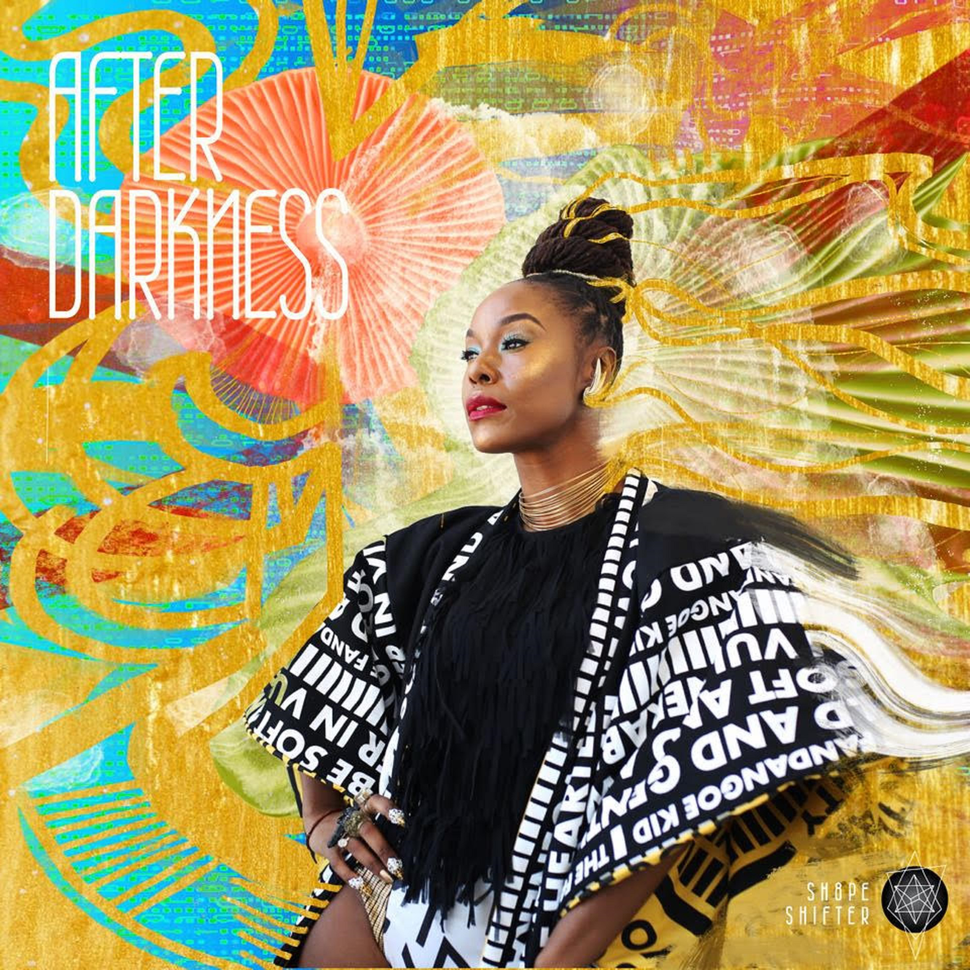 "Oakland's Songstress Sh8peshifter Releases New EP ""After Darkness"""