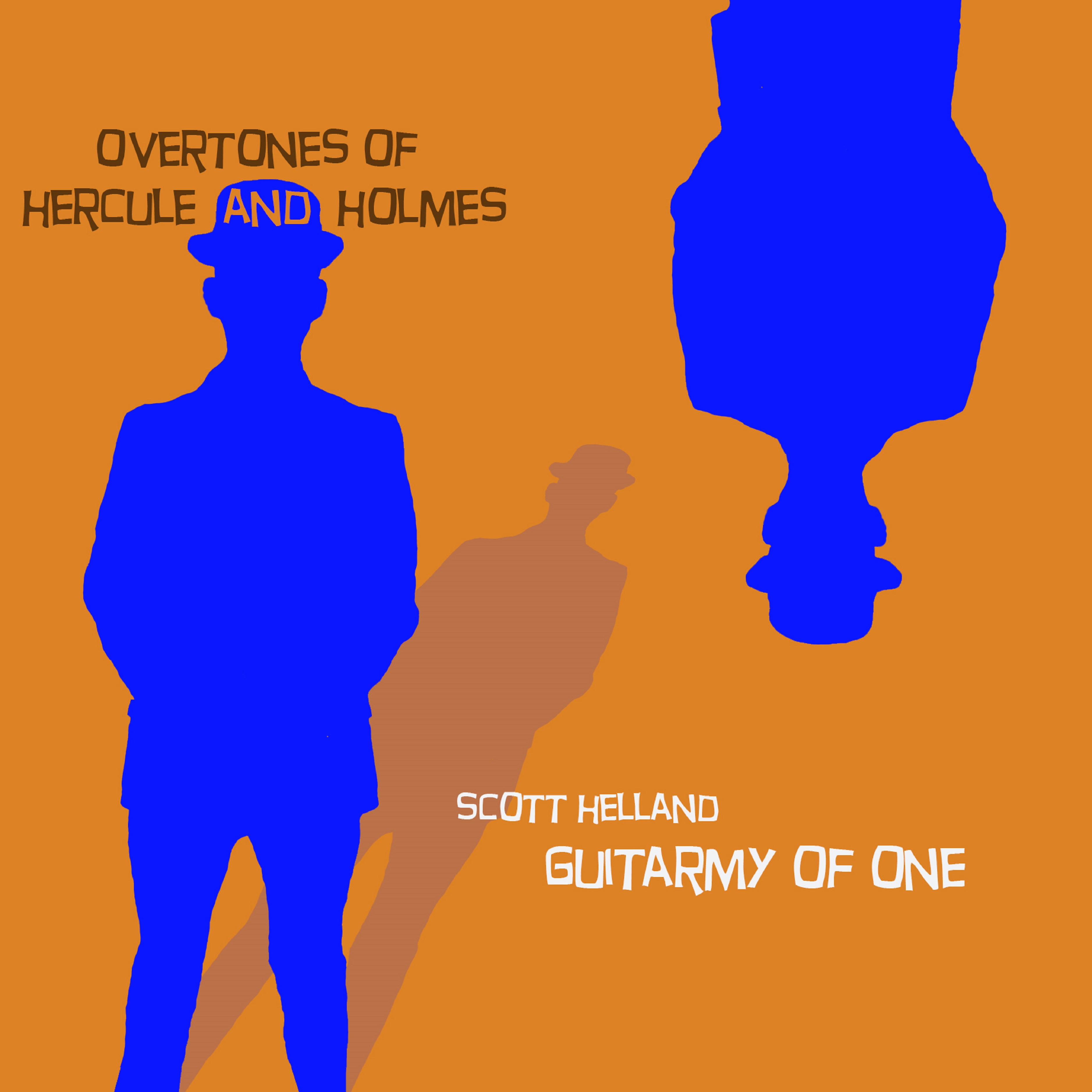 GW Premiere: Scott Helland's 'Guitarmy of One'