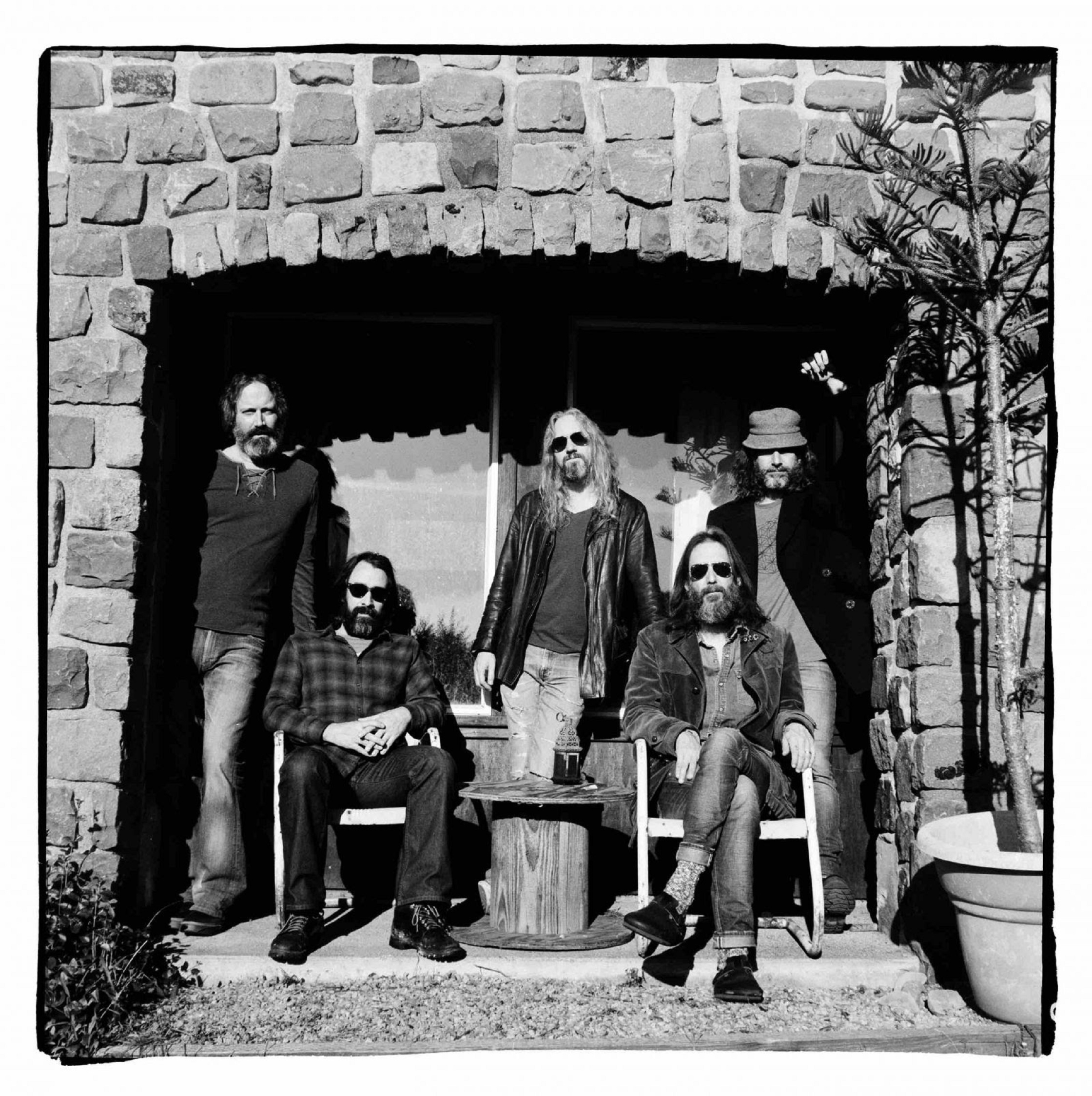 Chris Robinson Brotherhood Announces Winter 2019 Tour Dates