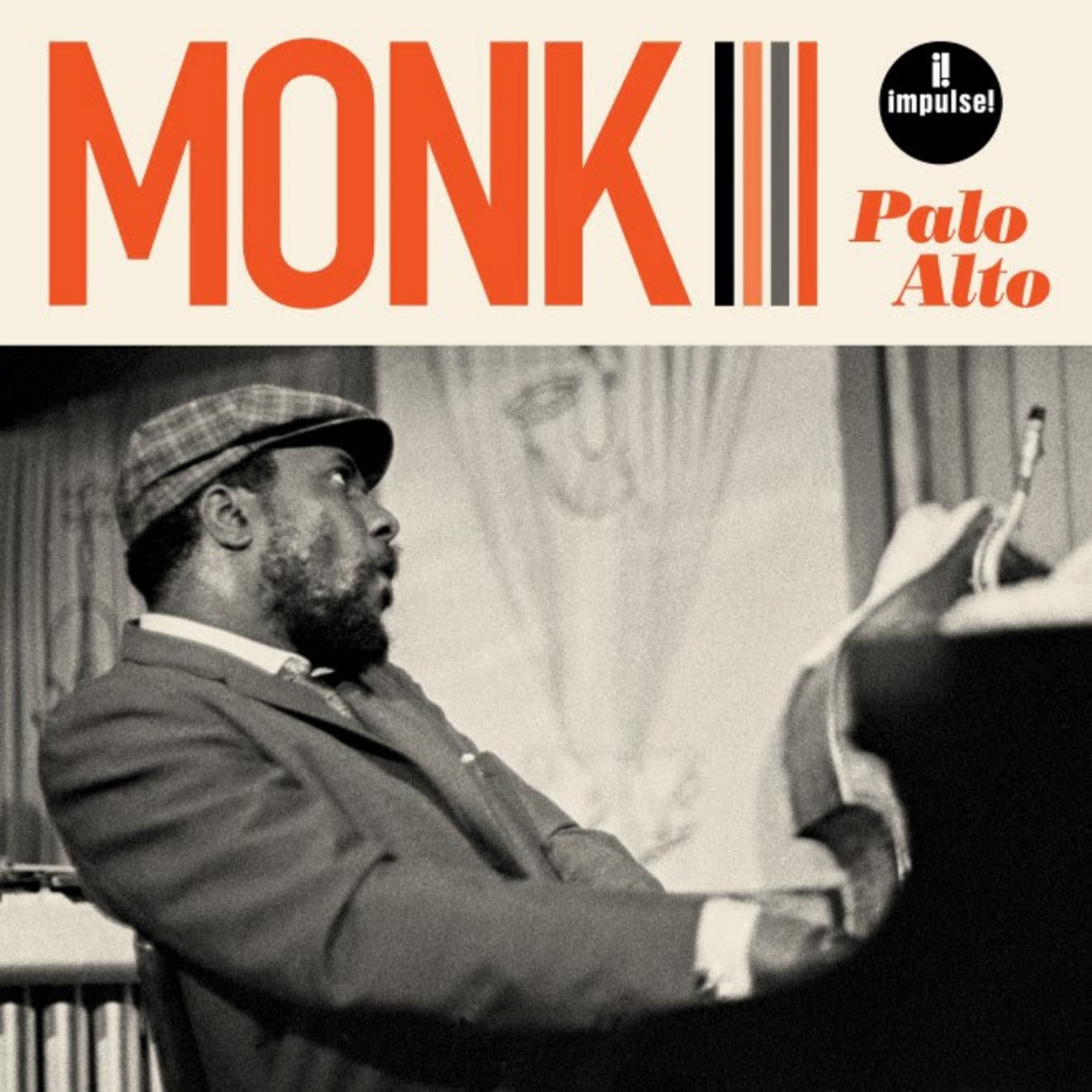 Monk plays Palo Alto High School
