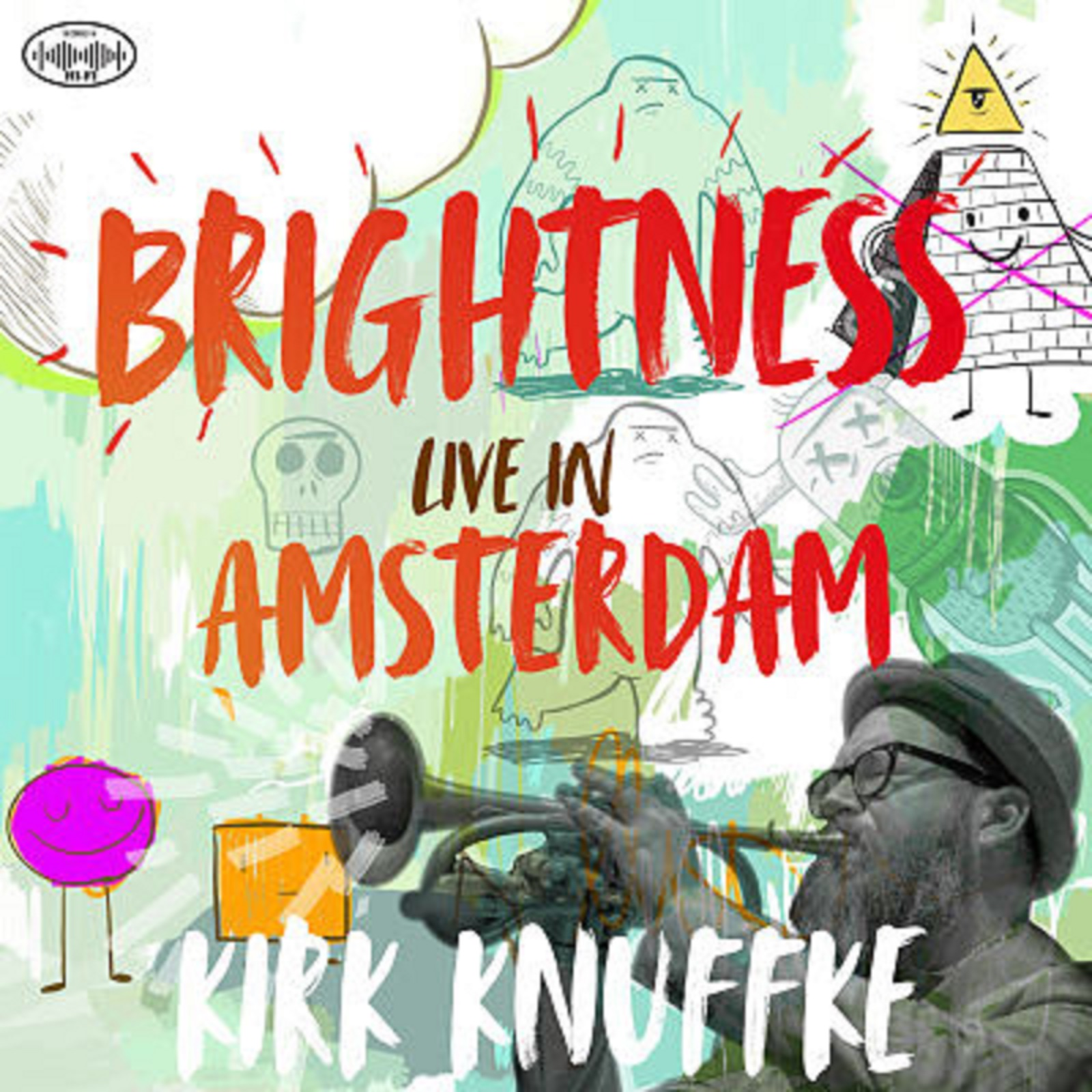 Kirk Knuffke To Release 'Brightness: Live In Amsterdam' on Feb. 21
