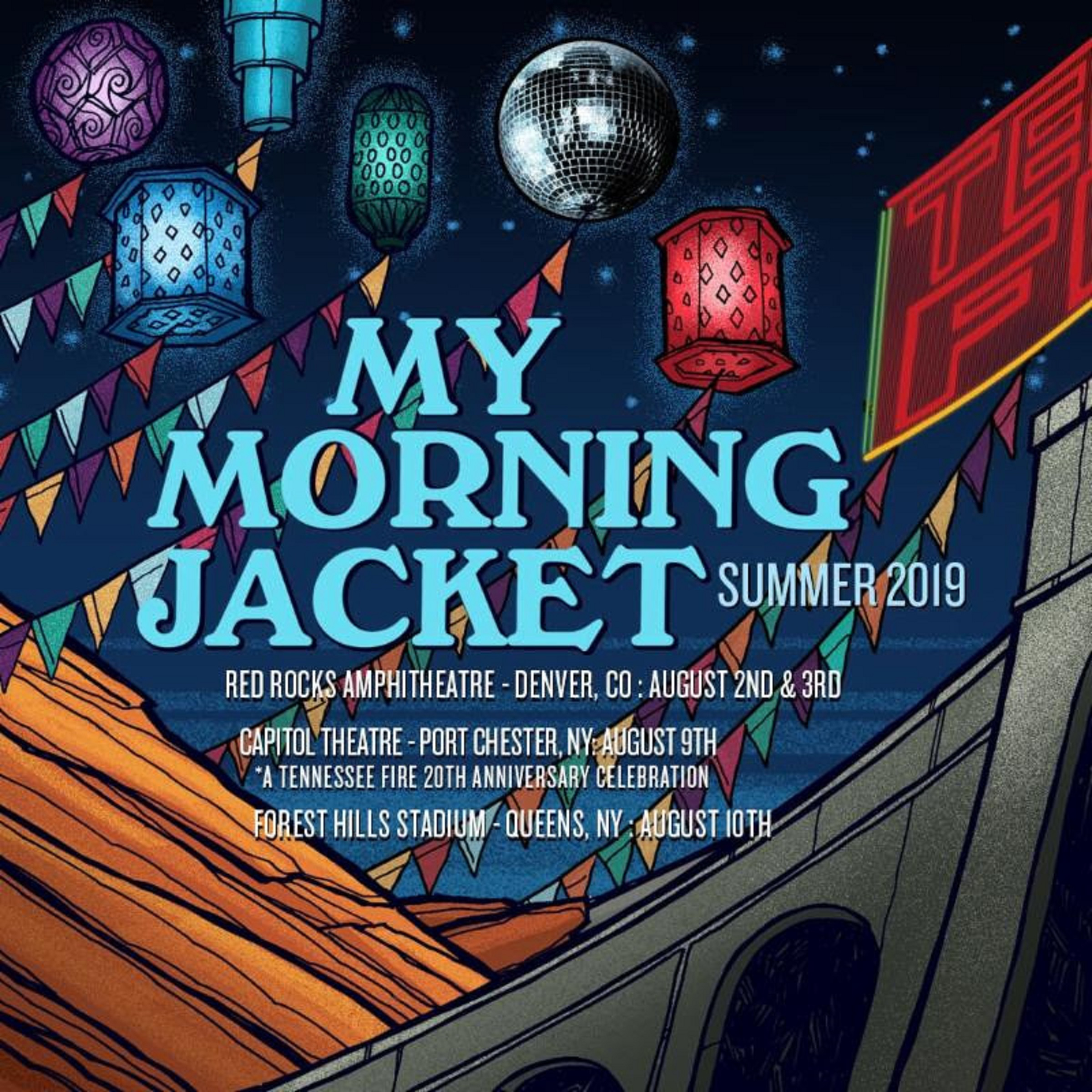 My Morning Jacket to release deluxe edition of first album