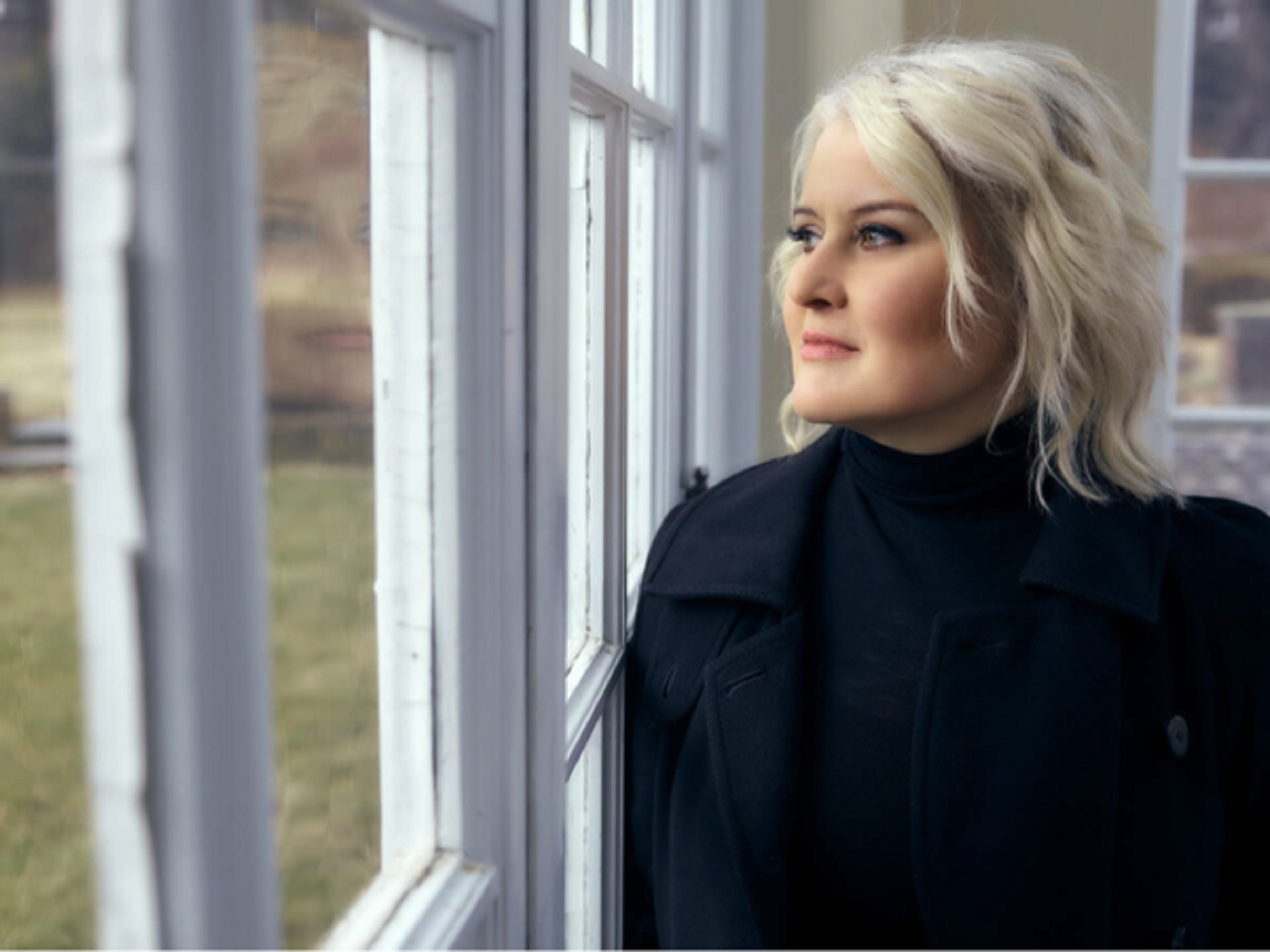 "Grammy-winner Paula Cole's new album ""Revolution"" out 9/13"