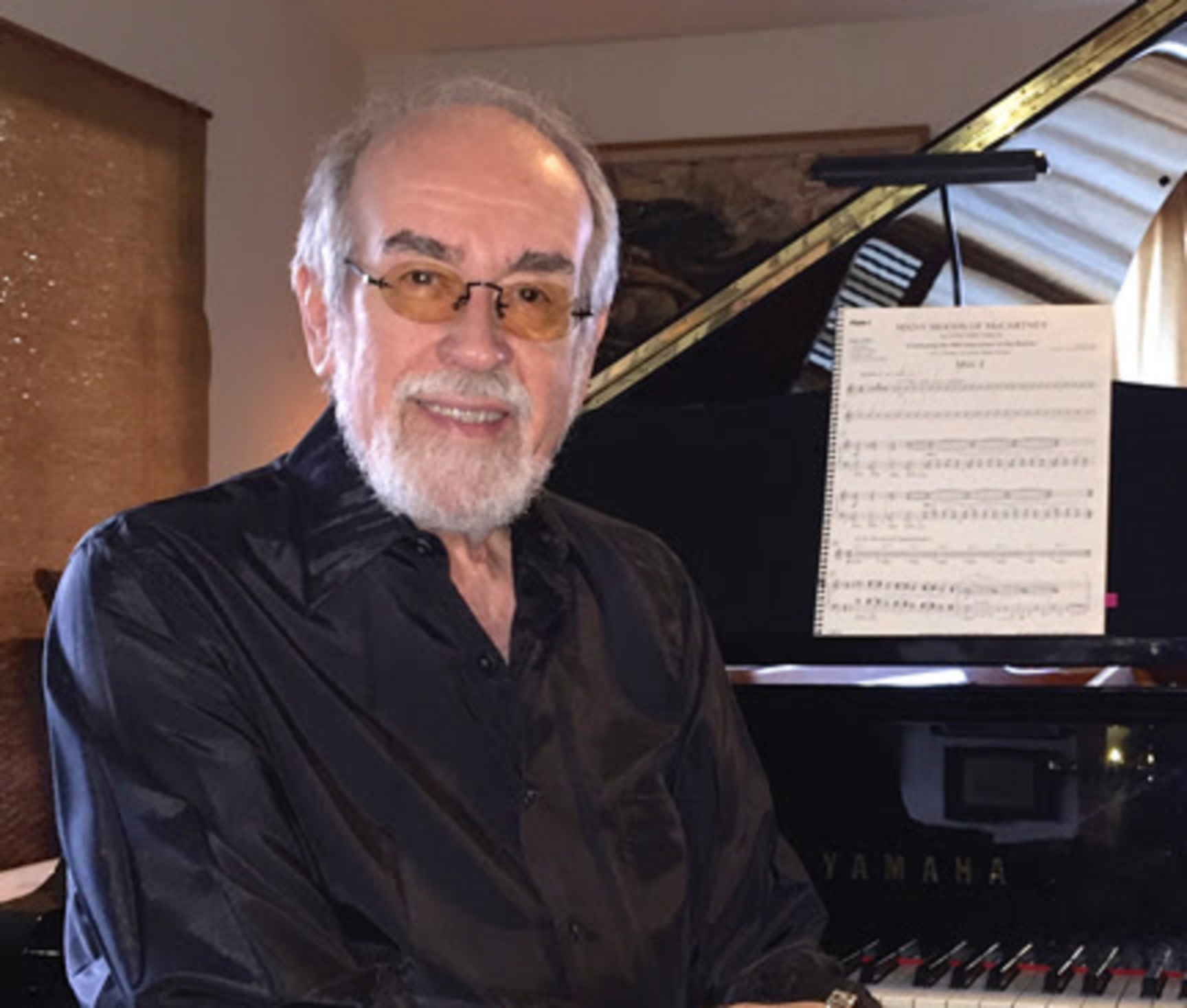 "FROM ARCHIE BUNKER TO CARNEGIE HALL At 80, Musical Polymath Roger Kellaway Returns to His Roots at the ""Jazz Corner of the World"""