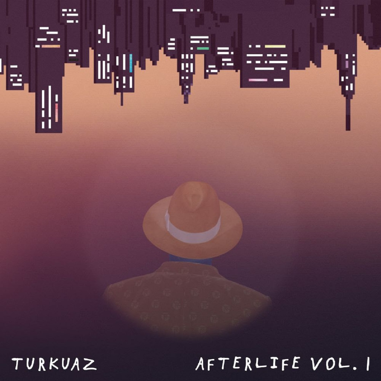 Turkuaz Announces 'Afterlife' EP Series -- Vol. 1 Out Now