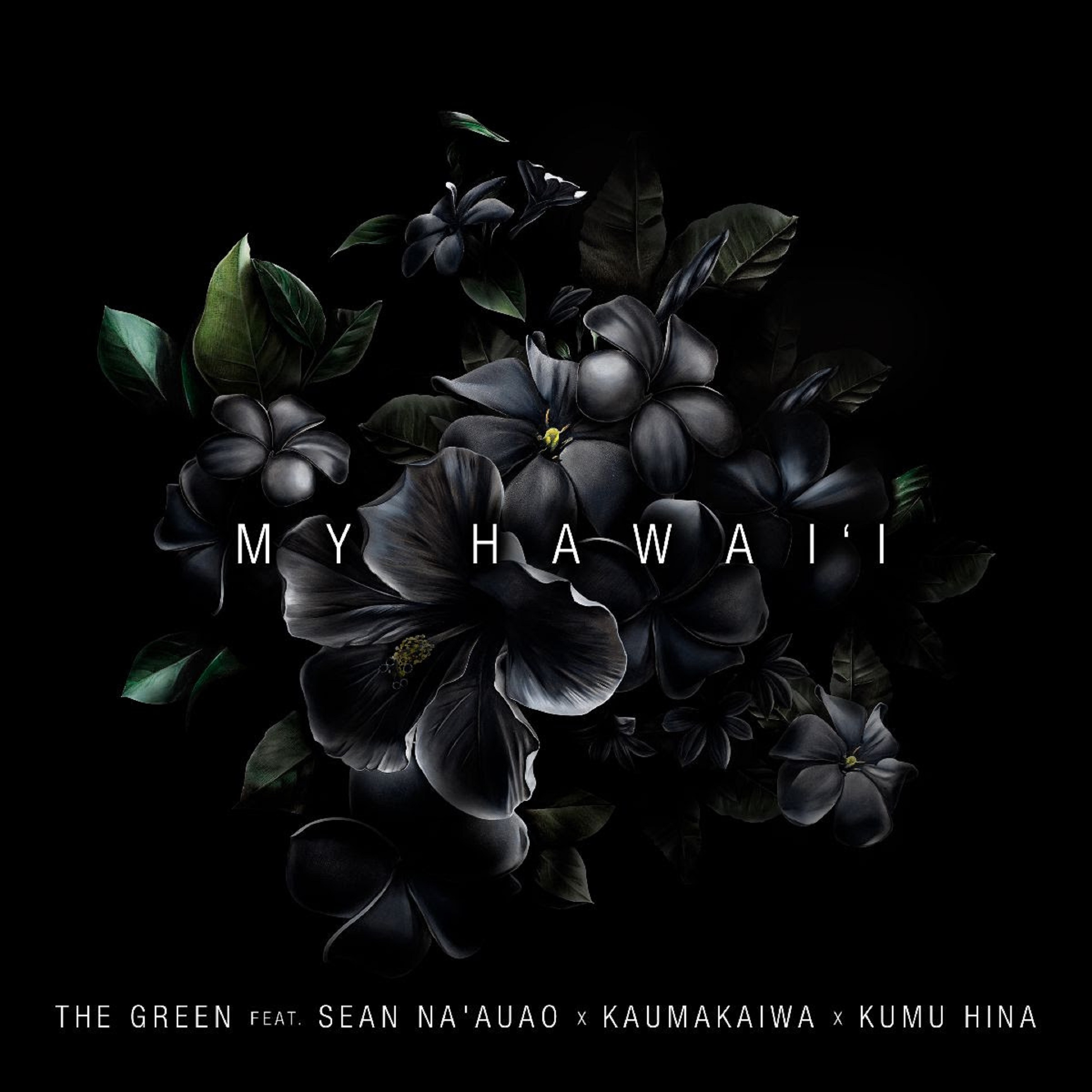 "The Green Release New Single, ""My Hawai'i"" via Easy Star Records"