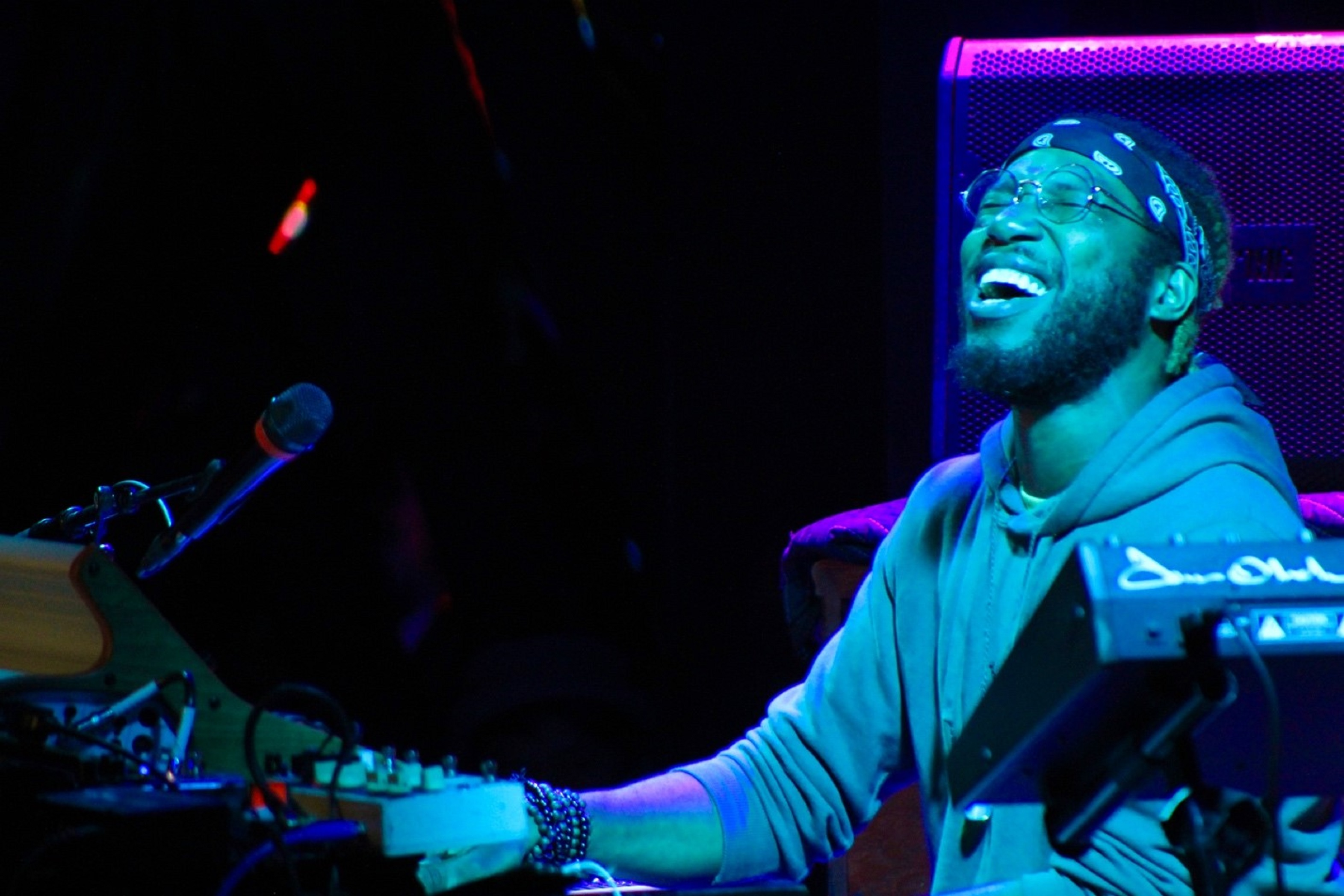 Cory Henry | The Blue Note | 10/1/18