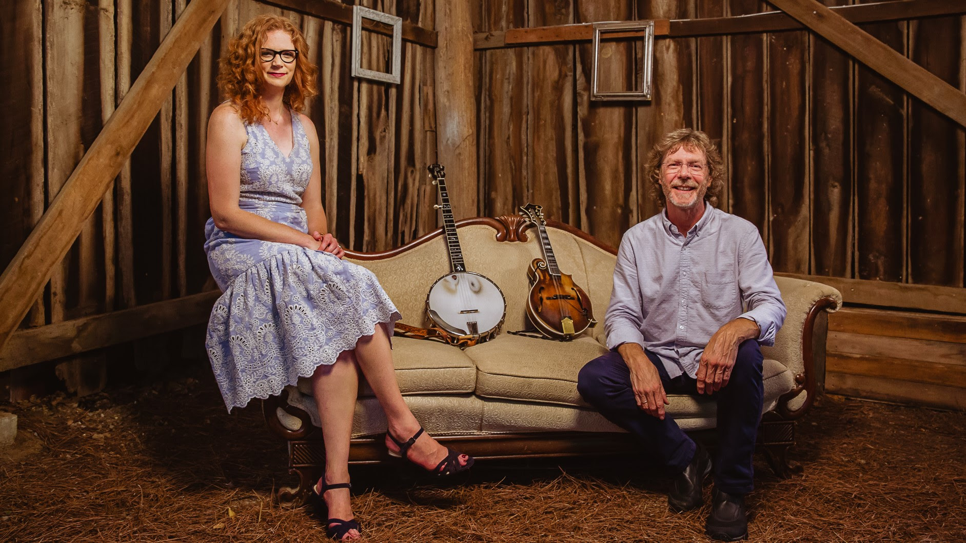New Becky Buller Music Video Features Sam Bush
