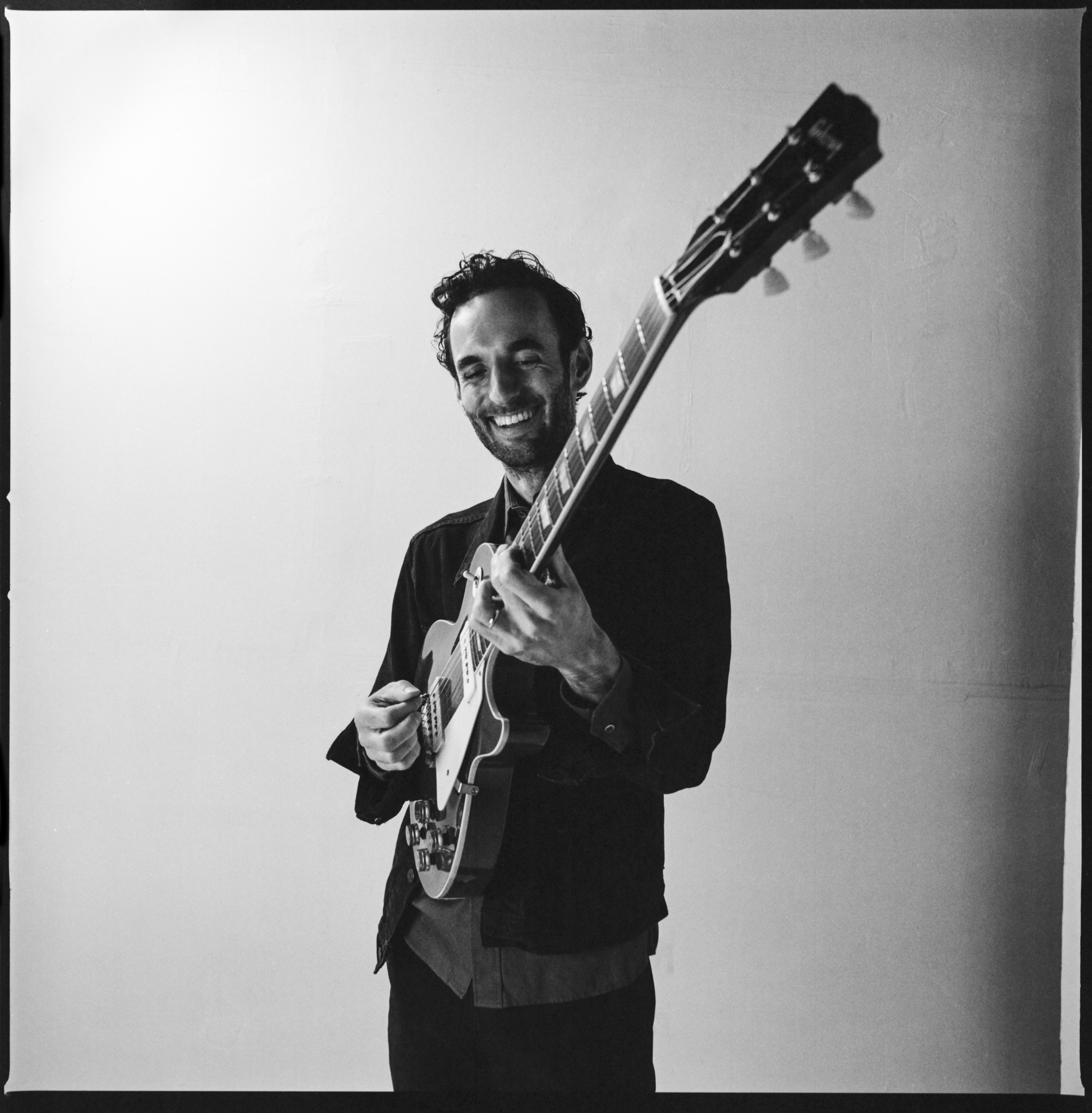 Julian Lage shares new song from Blue Note debut; new album out June 11
