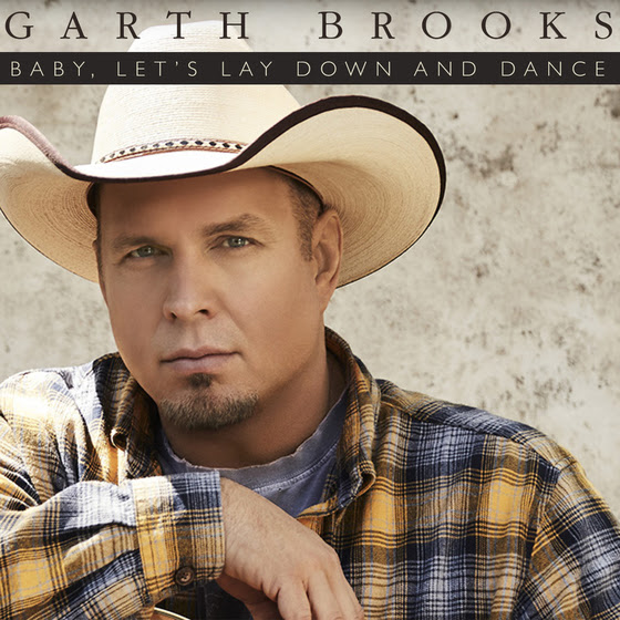 Garth Brooks Reveals New Single