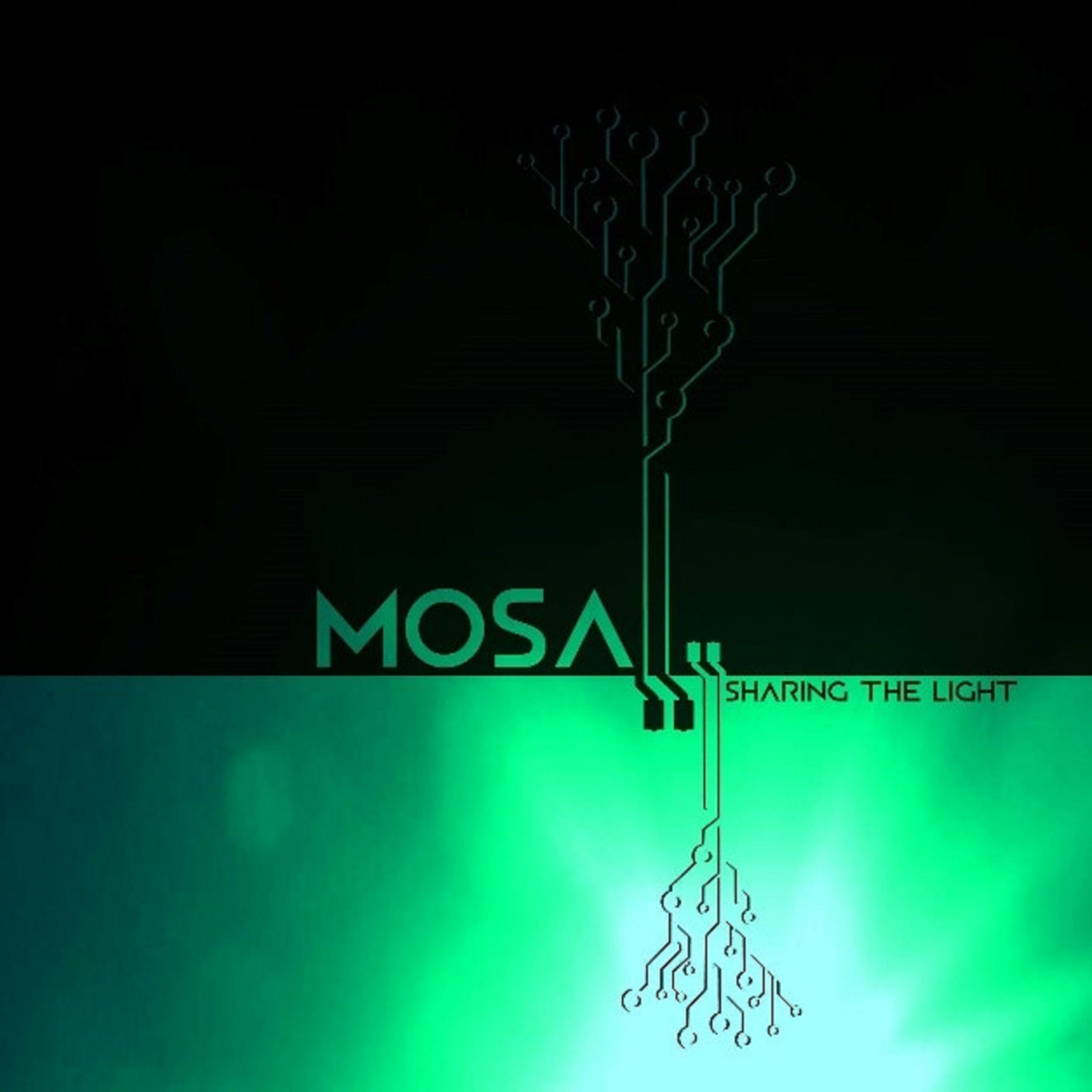 Mosa's 'Sharing the Light' Out Now