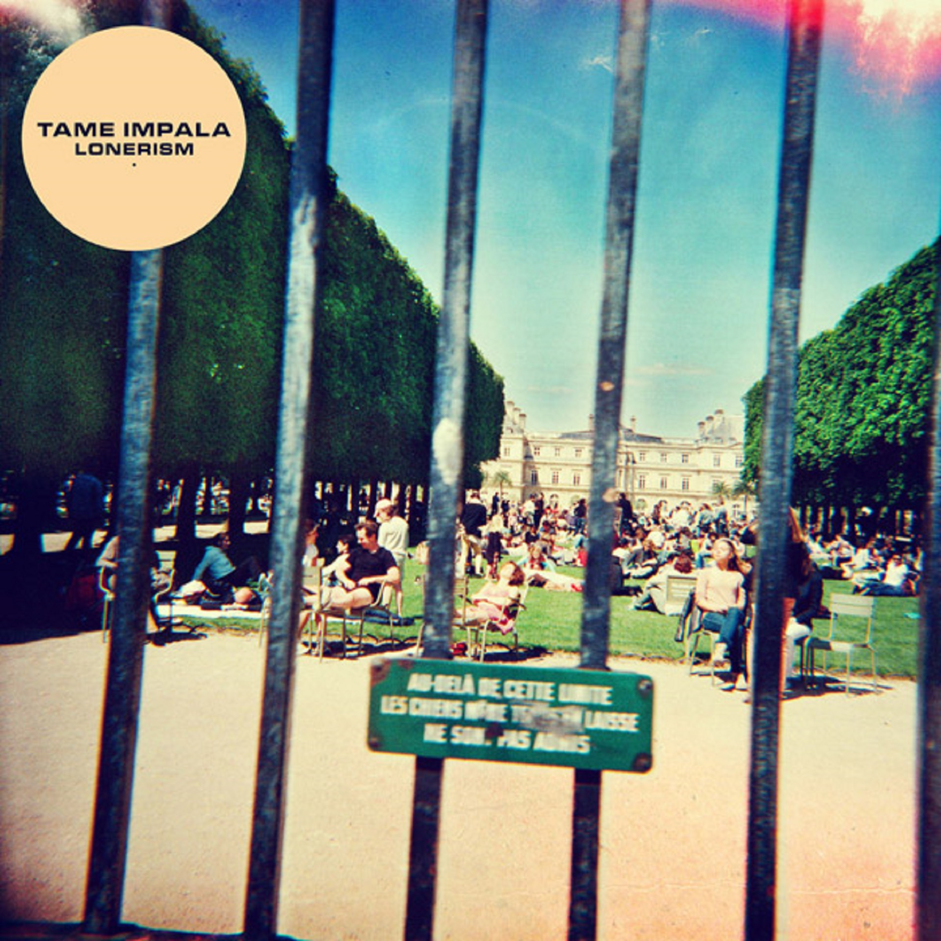 Tame Impala | Lonerism | Review