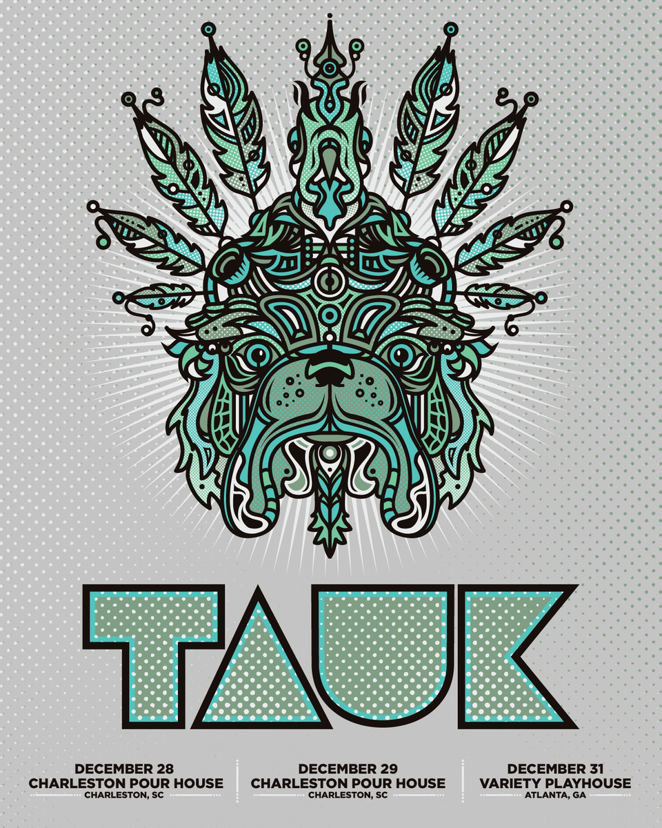 TAUK Announces 2017 NYE Run