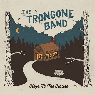 The Trongone Band Set To Release Debut
