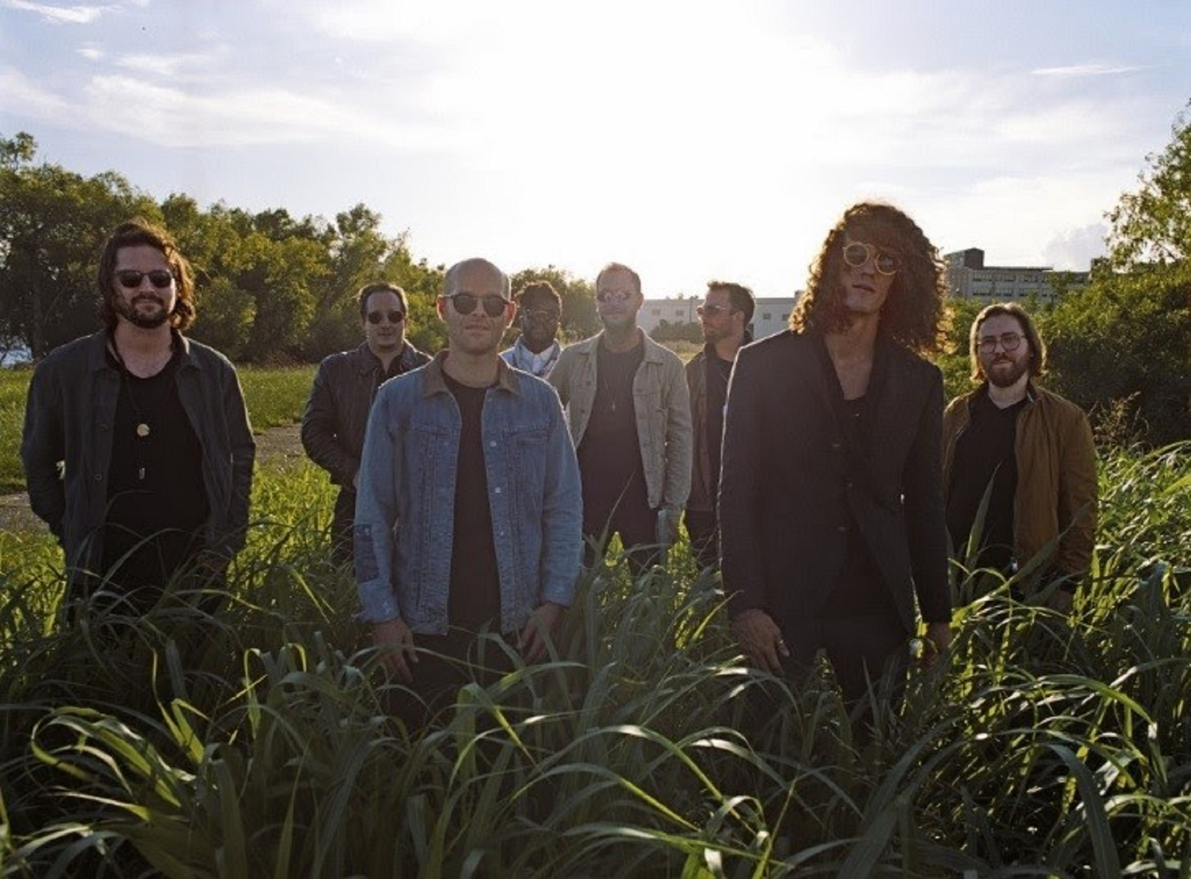 The Revivalists Announce Greek Theatre Show in LA on Sept 27