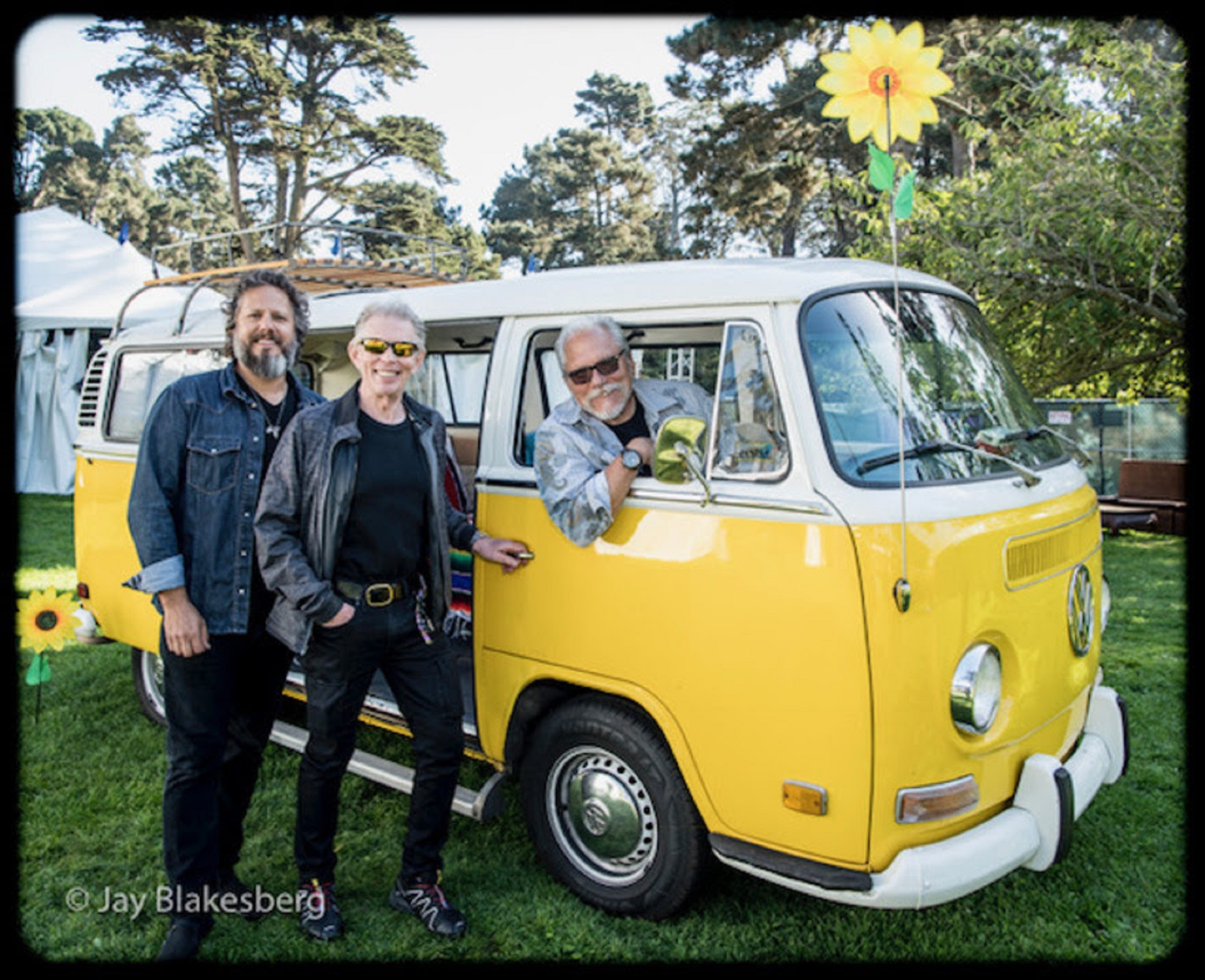 Electric Hot Tuna with Special Guest Steve Kimock Tour