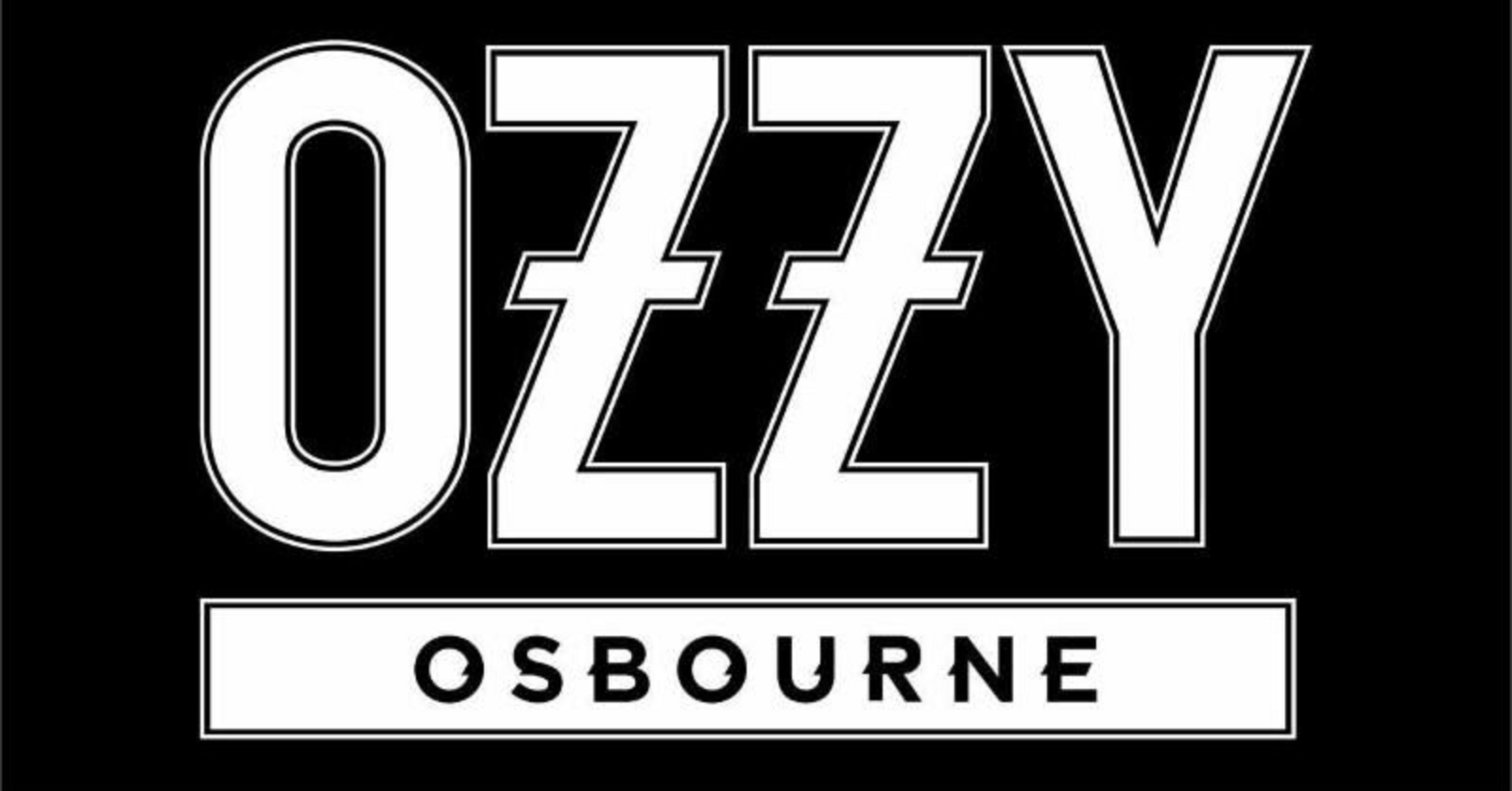 "OZZY OSBOURNE Postpones UK And European Leg Of ""No More Tours 2"" Due To Illness"