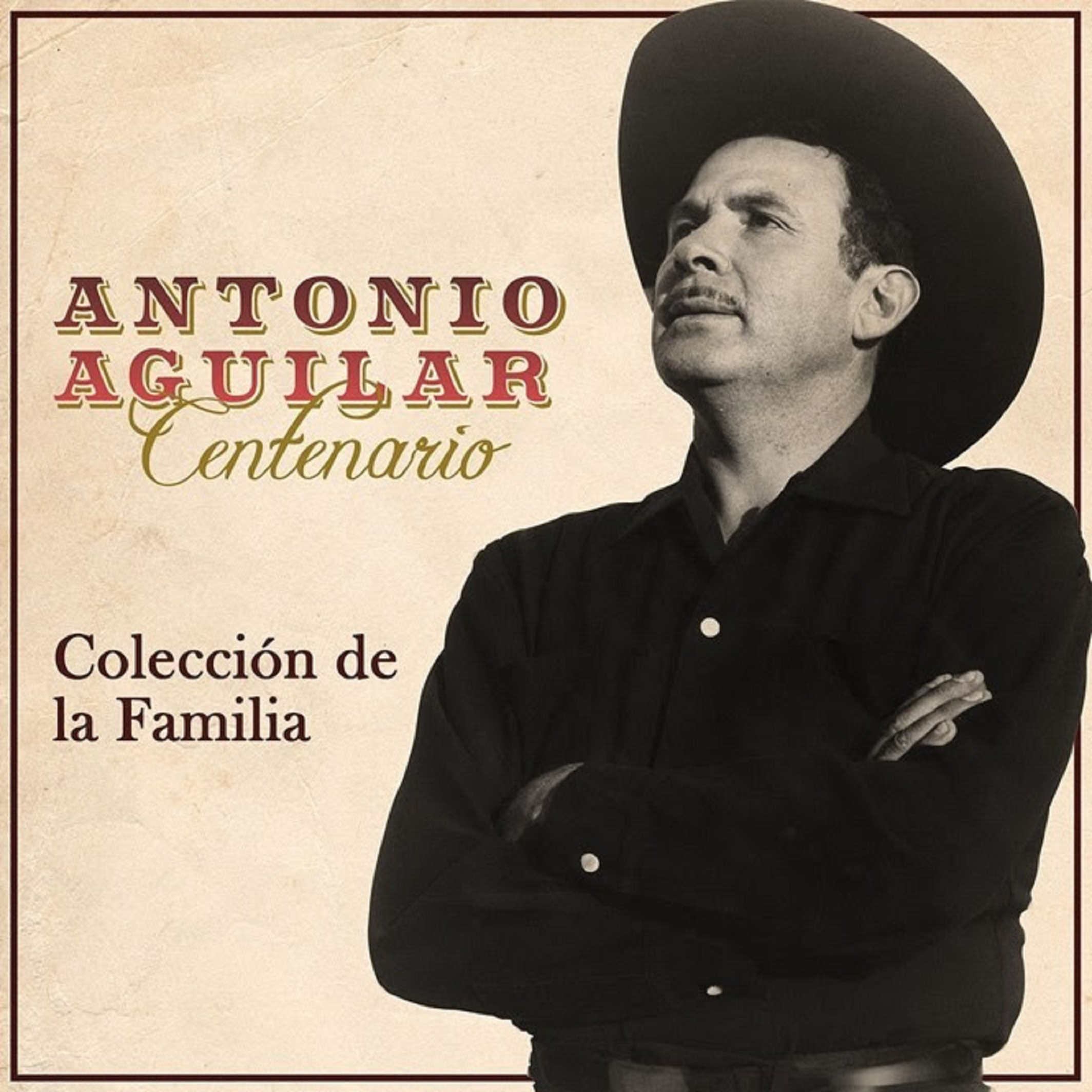 Craft Latino kicks off celebration for icon Antonio Aguilar's centennial w/ 100-song playlist