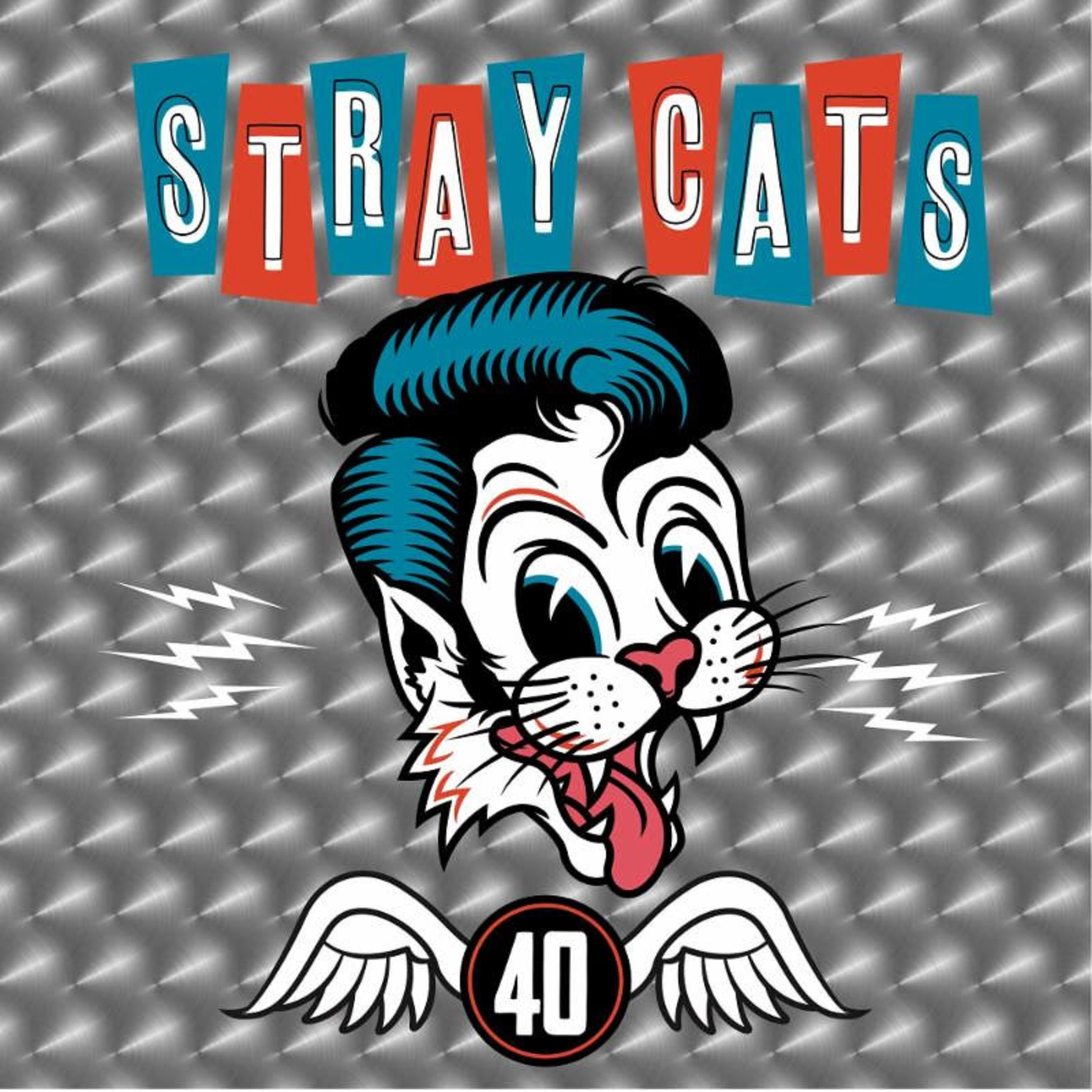The STRAY CATS Release First New Album In 26 Years This Friday