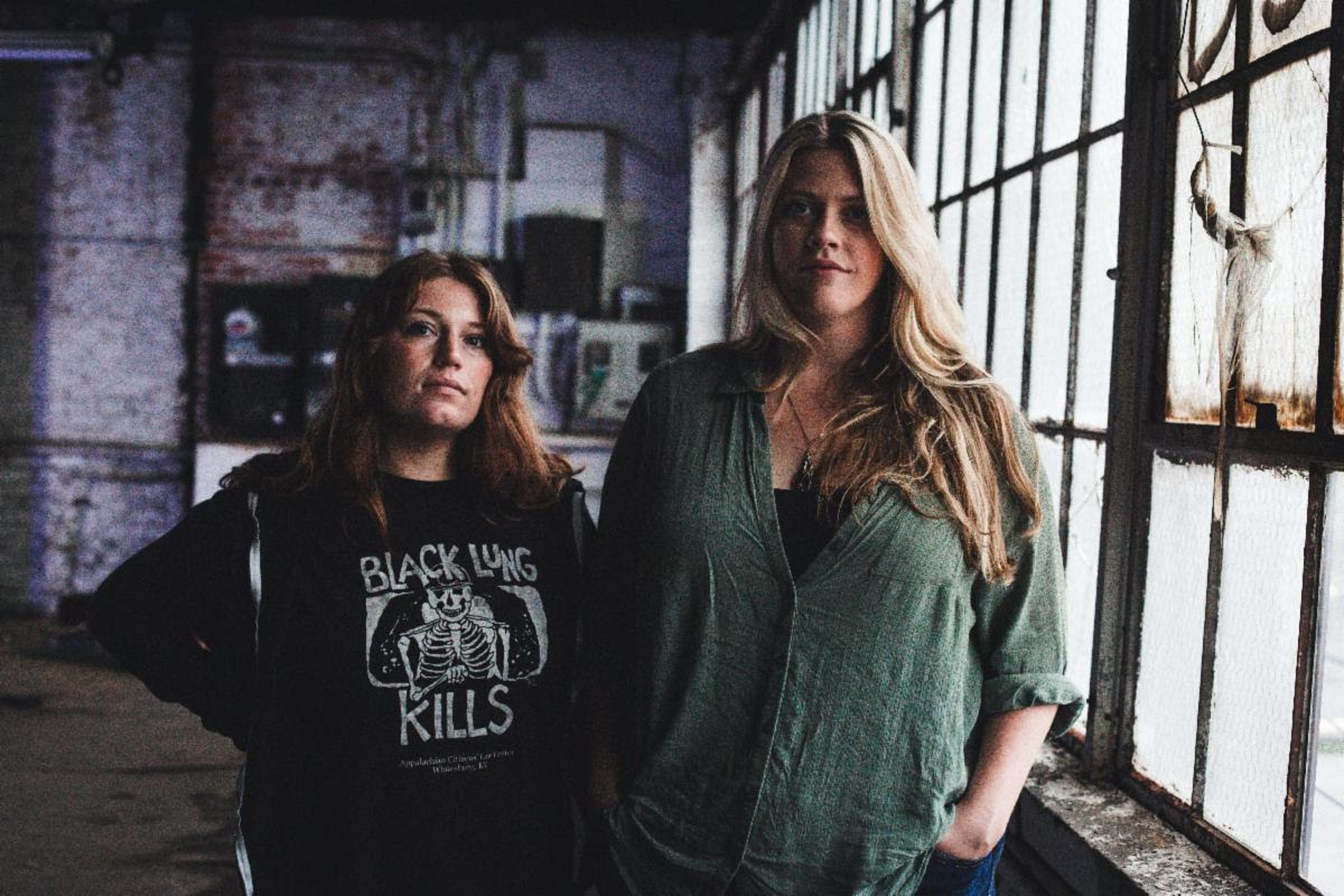The Local Honeys Release A Pair Of Ever-Poignant Singles About The Tribulations Of Coal Mining In Their Native Kentucky