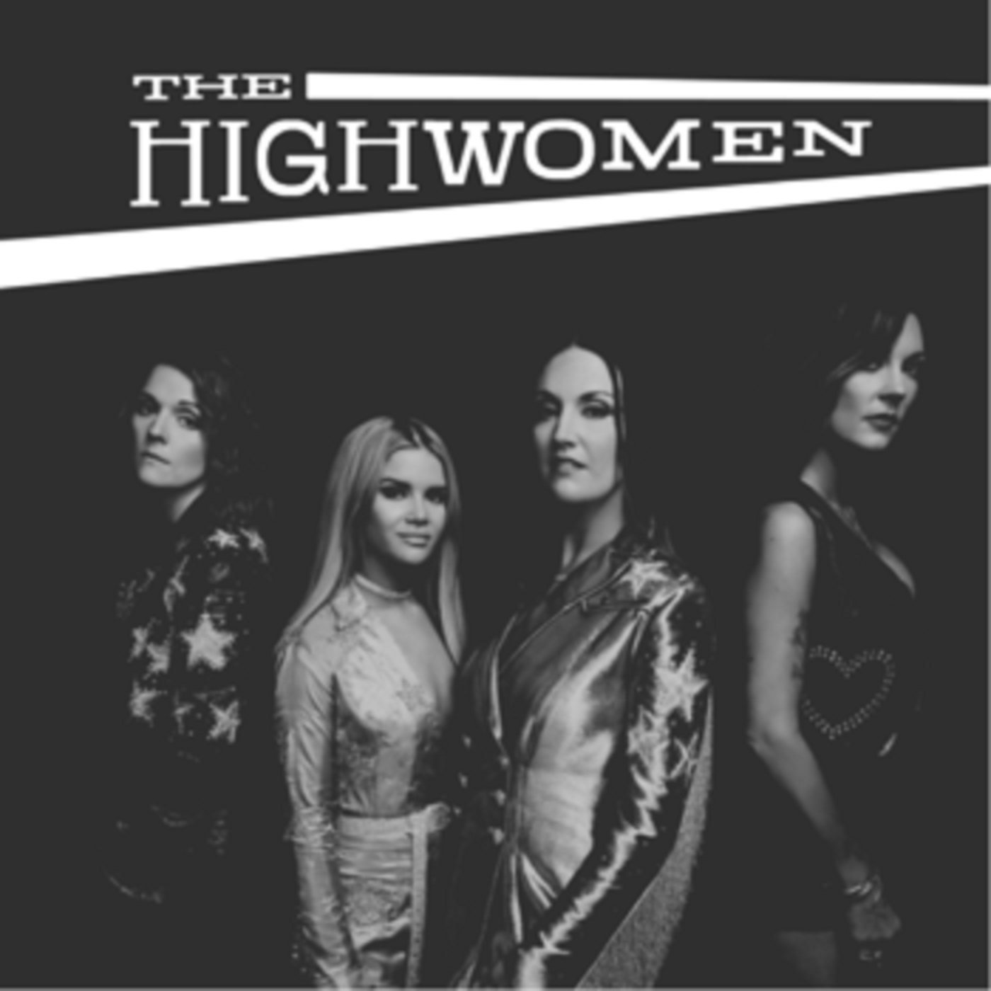 The Highwomen's debut album out today
