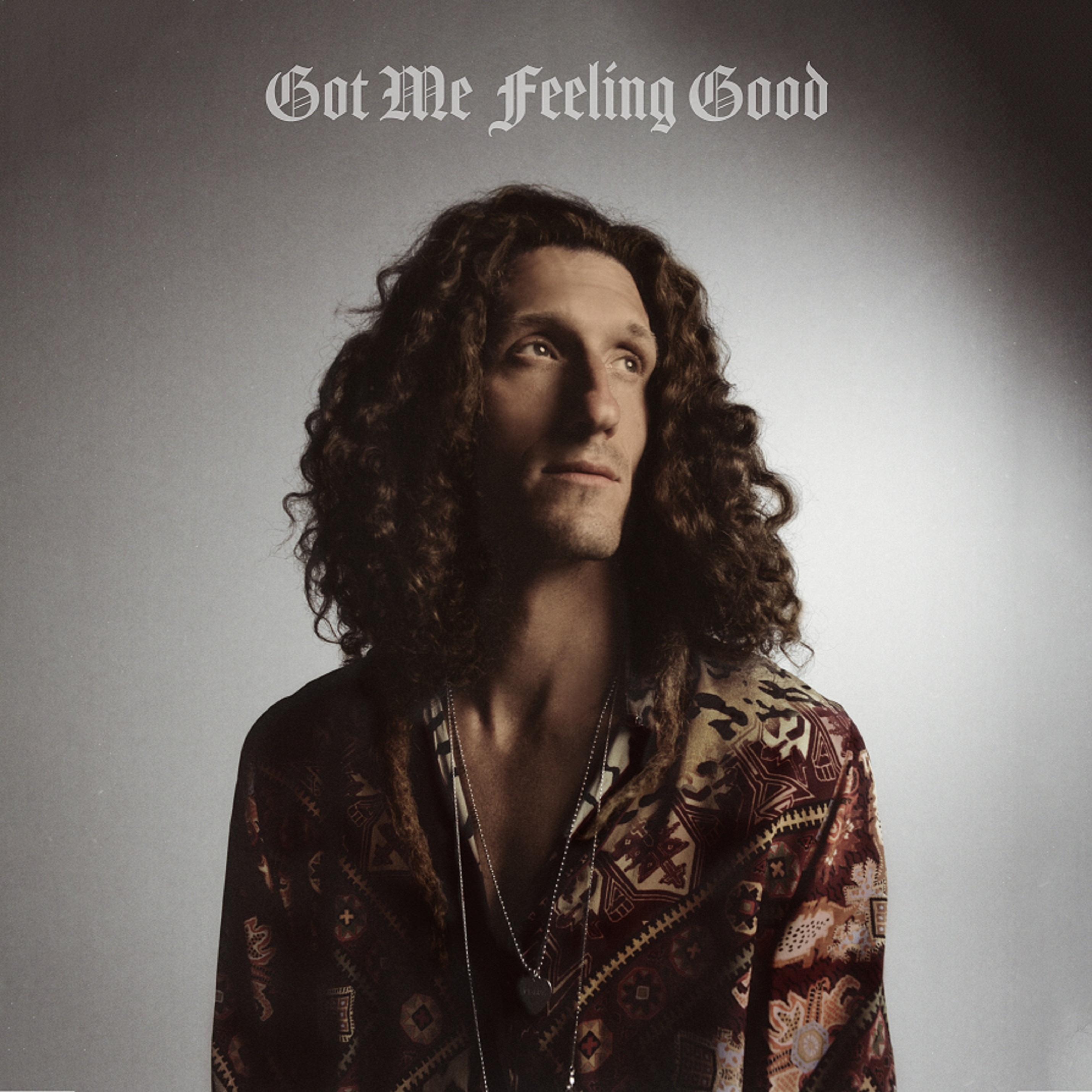 "The Revivalists' David Shaw Announces Debut Solo Album & Releases ""Got Me Feeling Good"""