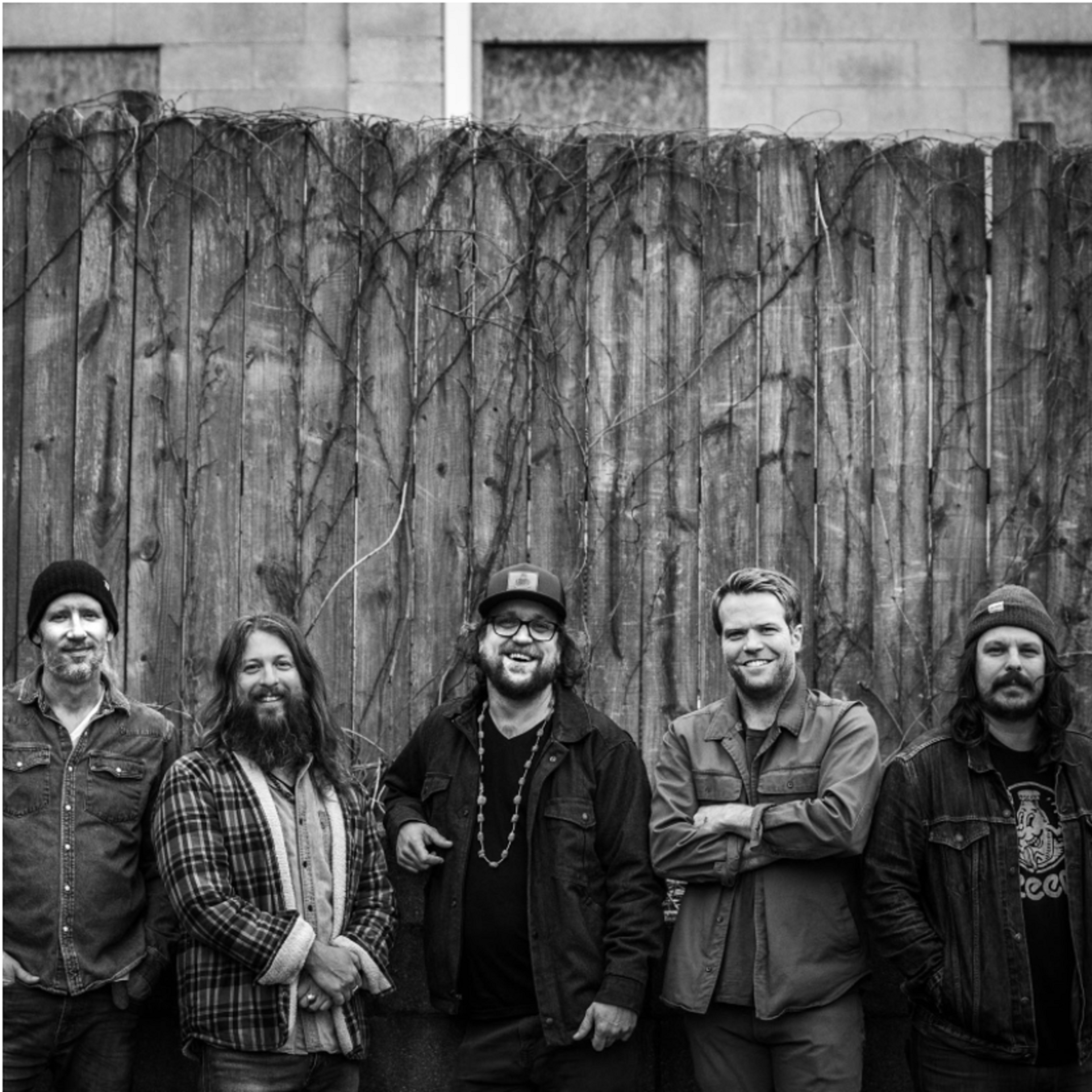 Greensky Bluegrass release 'The Leap Year Sessions: Volume 2'