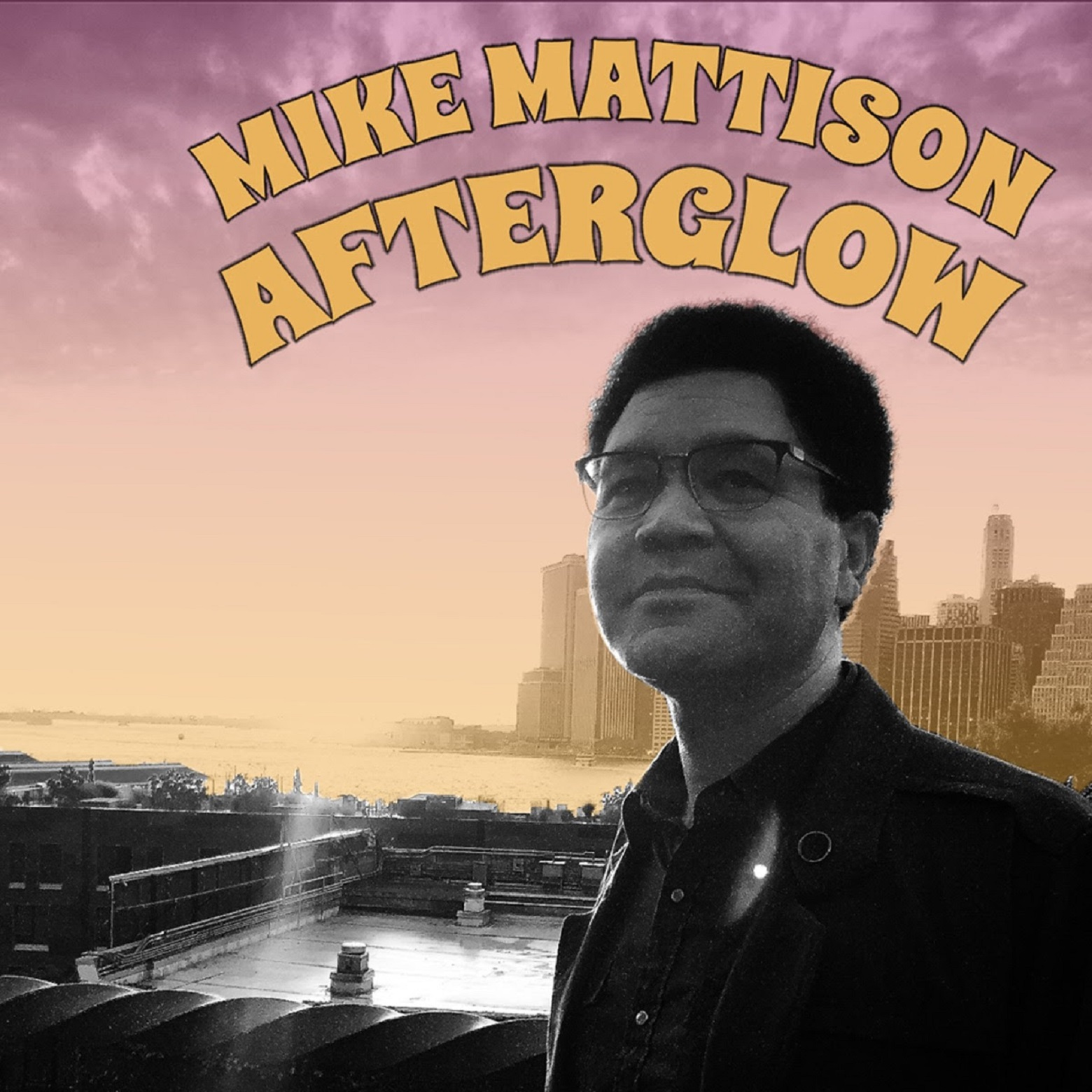 Tedeschi Trucks Band Member Mike Mattison to Release Solo Disc on March 20th