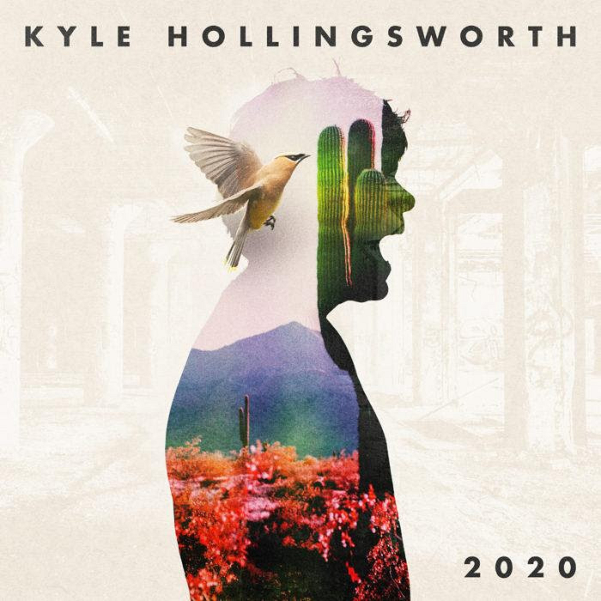 "Kyle Hollingsworth releases new EP ""2020"""