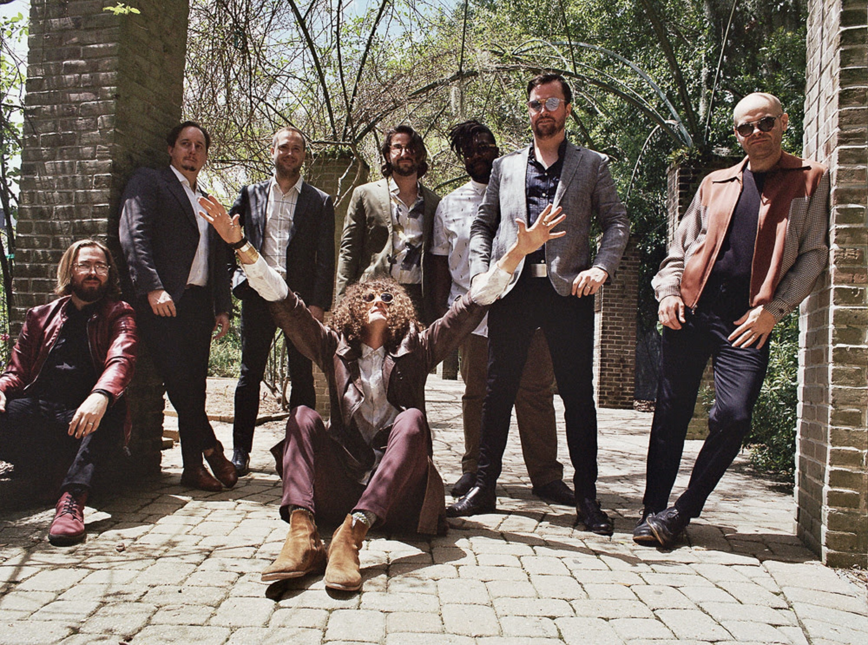 "The Revivalists Release ""You and I (Made In Muscle Shoals)"" Video"