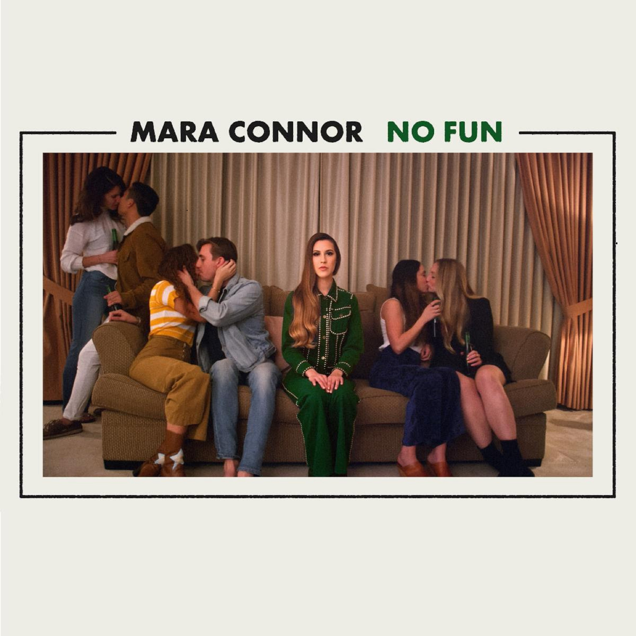 "MARA CONNOR SHARES ""WILDFIRE"" SINGLE & VIDEO OUT NOW"