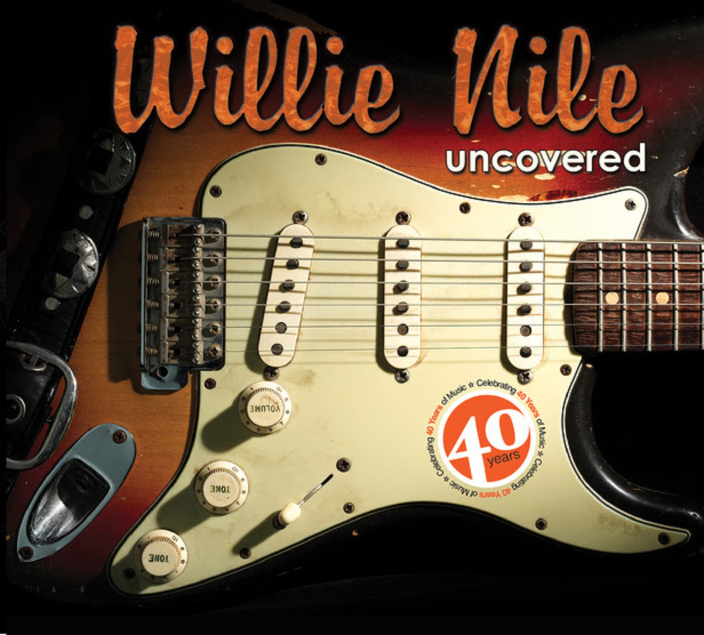 Nils Lofgren, Graham Parker, Richard Barone, Elliott Murphy and more featured on 'Willie Nile Uncovered (Celebrating 40 Years of Music)