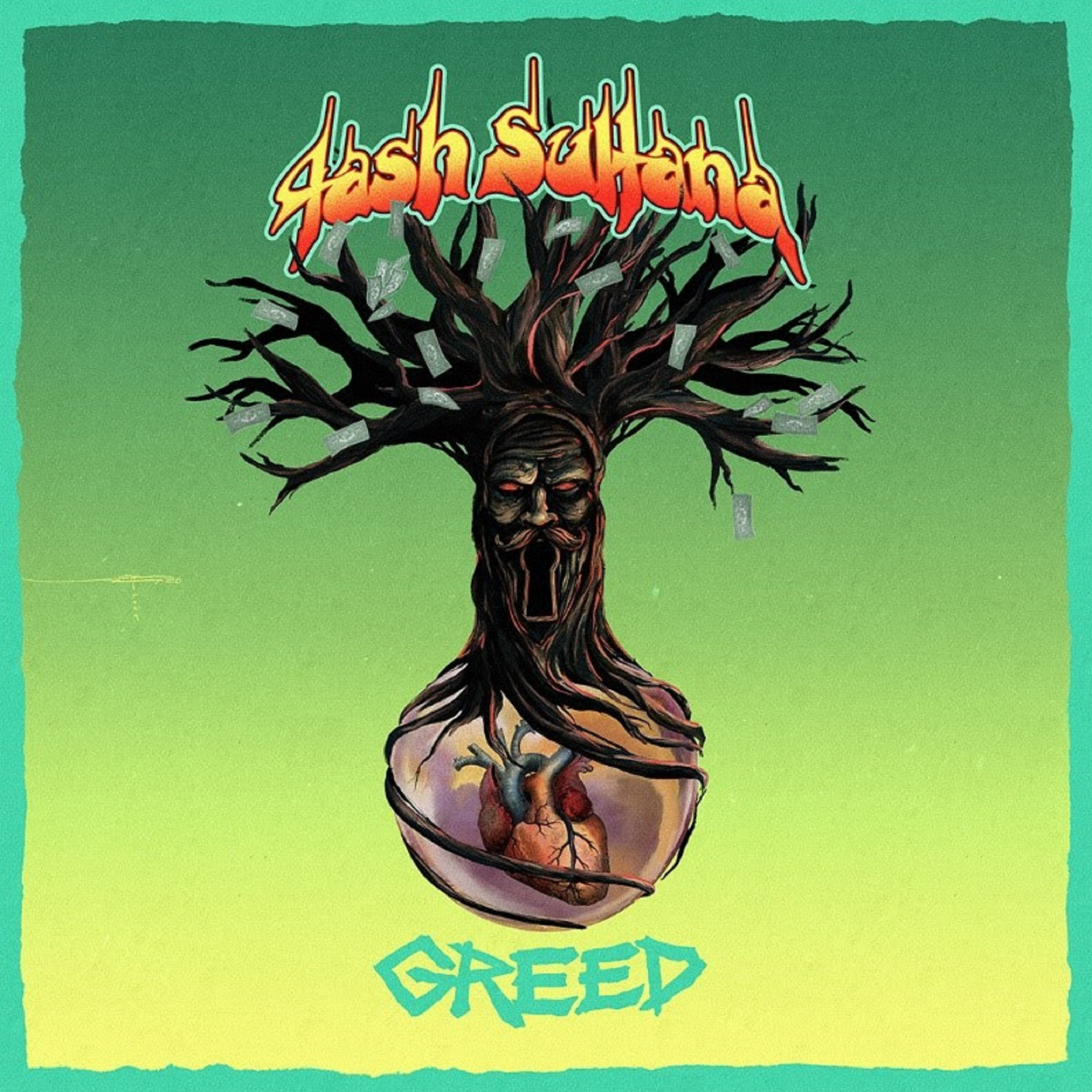 "Tash Sultana Releases Brand New Song ""Greed"" Today"