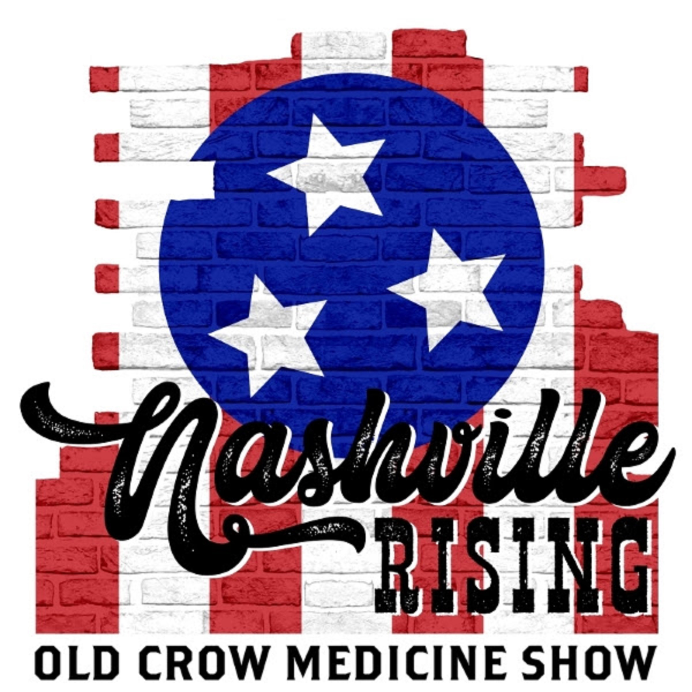 Old Crow Medicine Show Releases Uplifting Roots Anthem NASHVILLE RISING