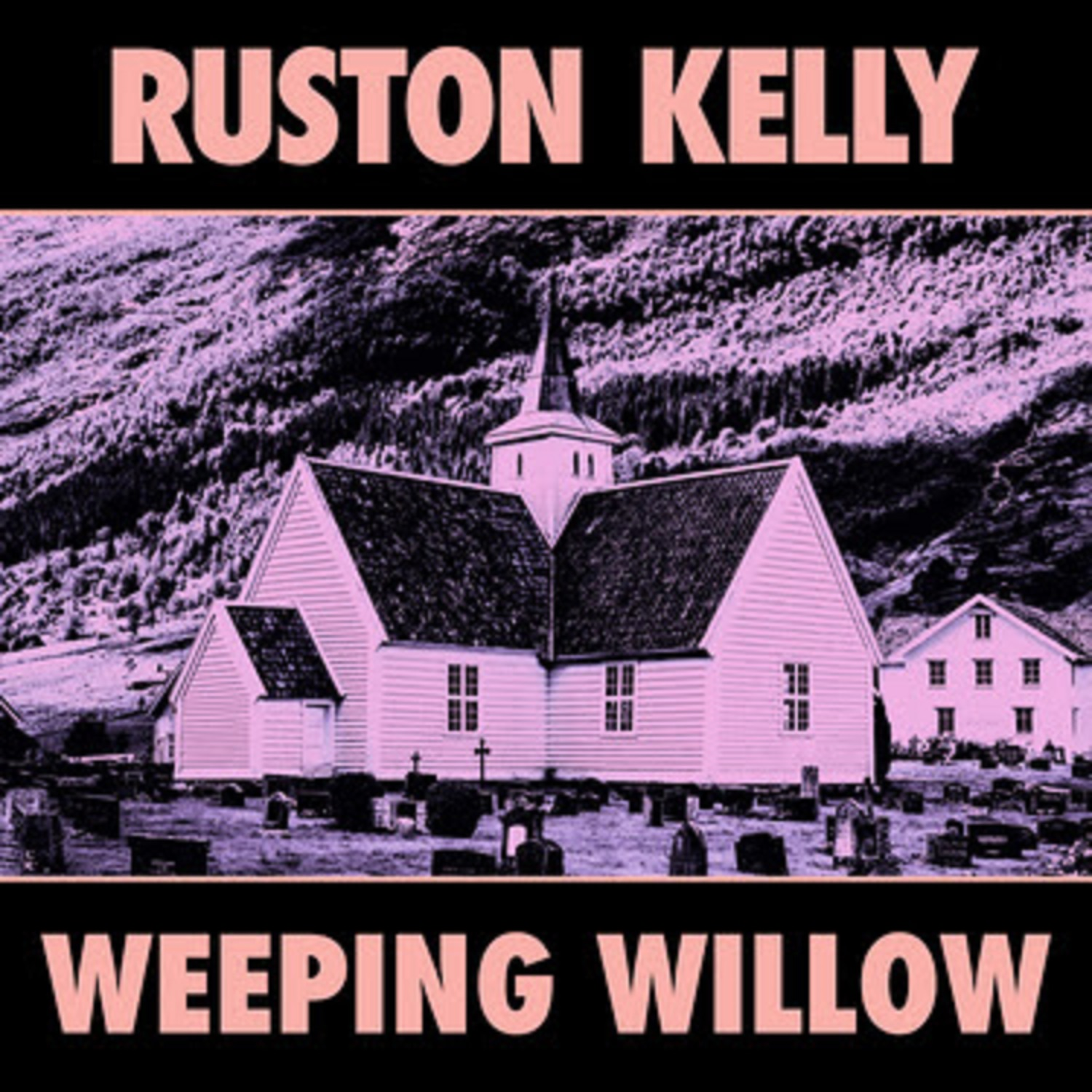 "Ruston Kelly debuts cover of The Carter Family's ""Weeping Willow"""