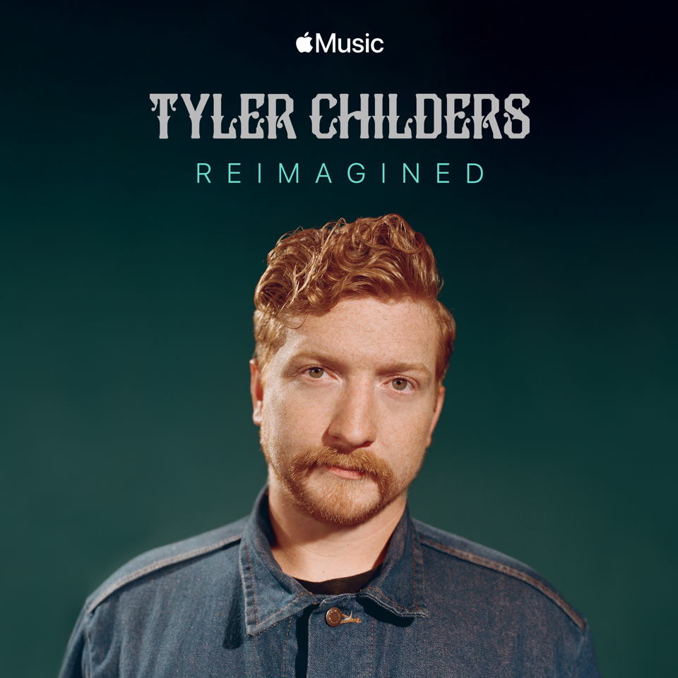 'Tyler Childers: Reimagined' Acoustic EP and Companion Film Available Today on Apple Music