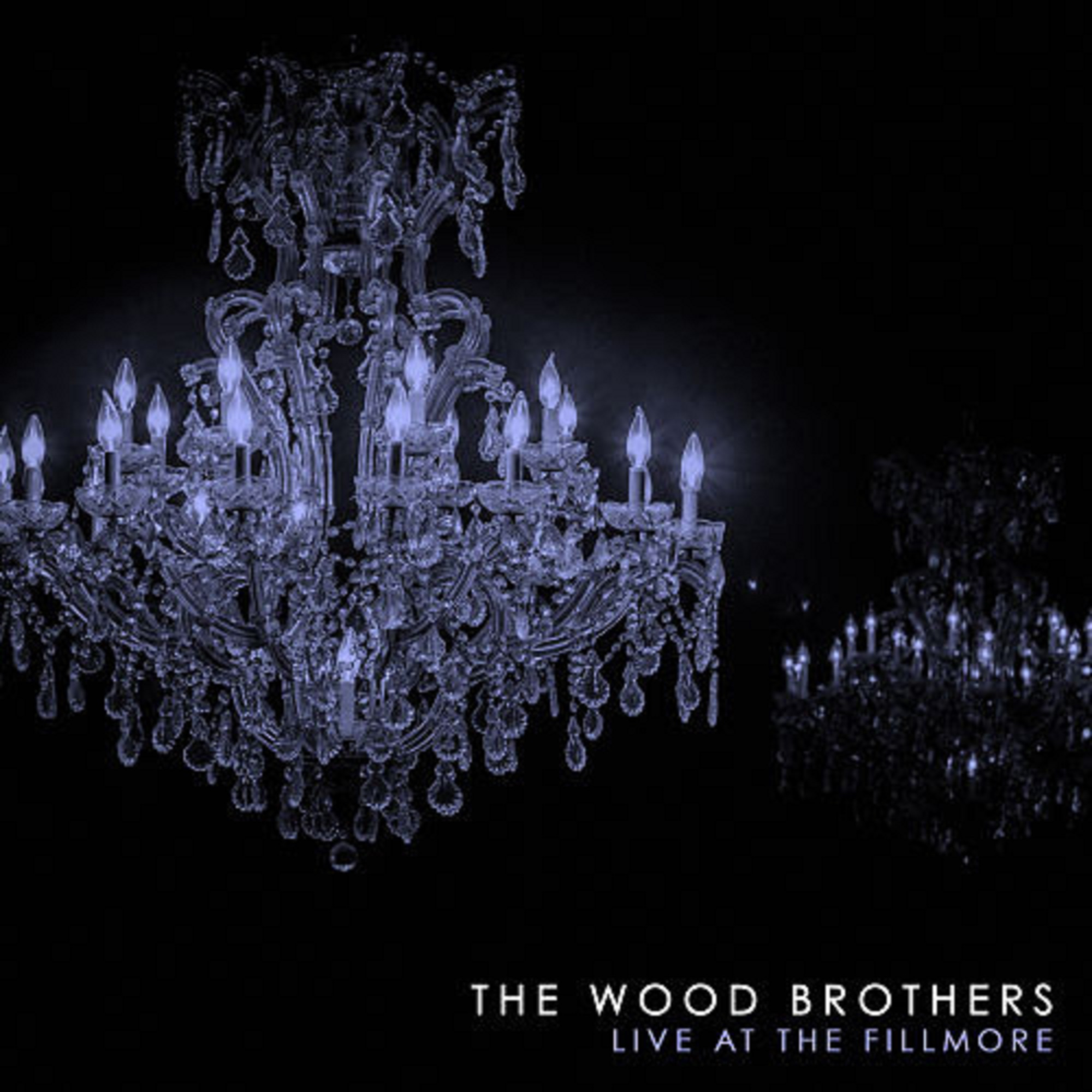 The Wood Brothers To Release 'Live At The Fillmore' On Sept. 6