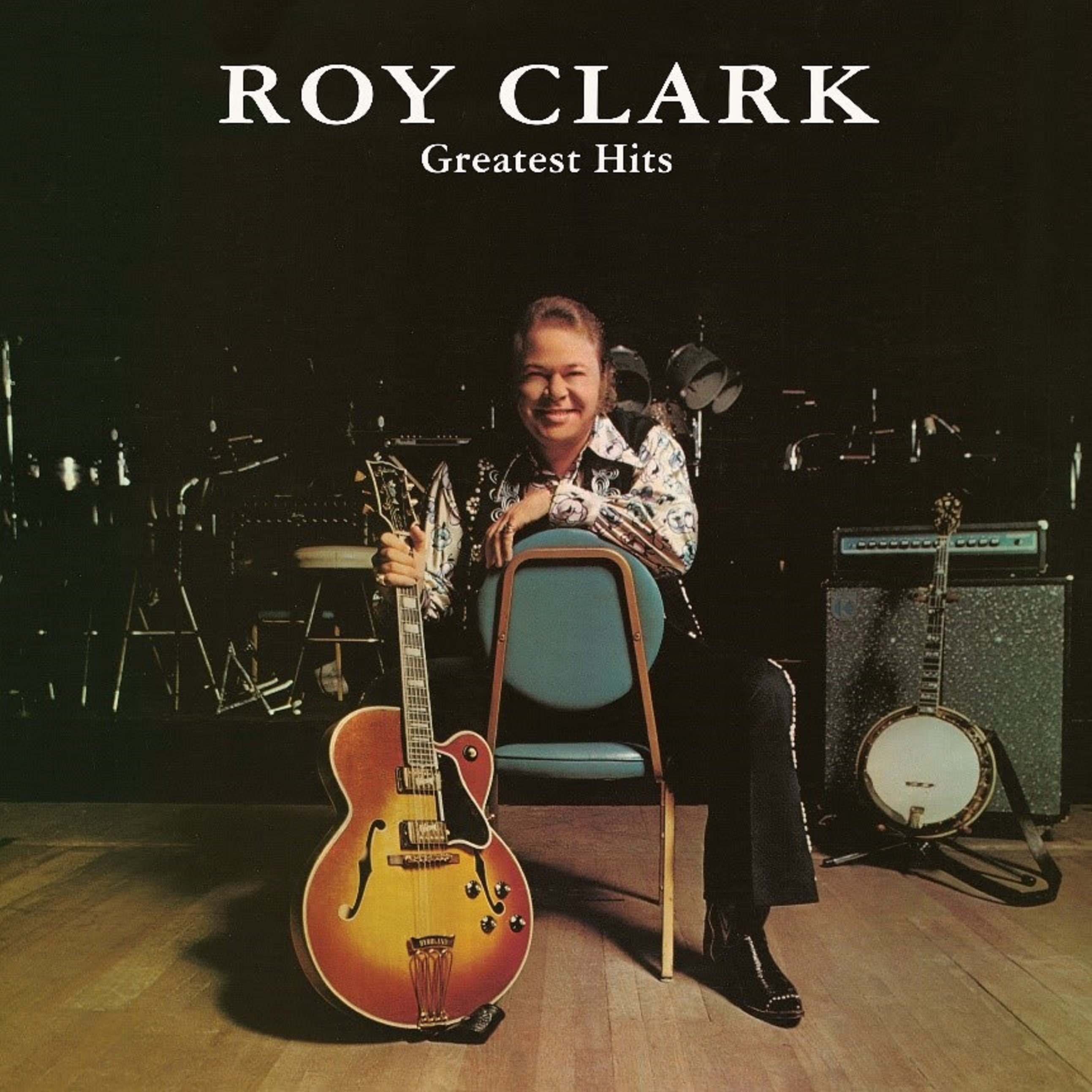 Craft Recordings set to release Roy Clark's 'Greatest Hits'