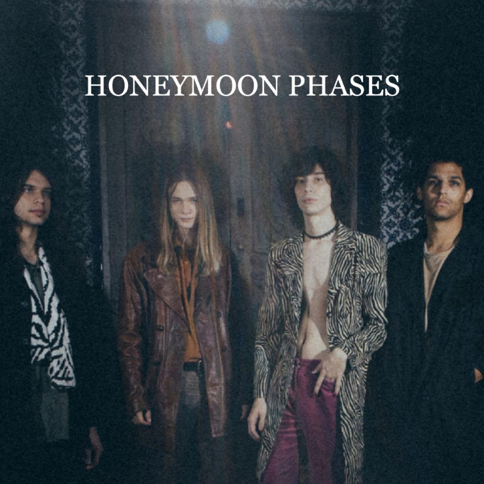 The Cuckoos Release New EP, Honeymoon Phases